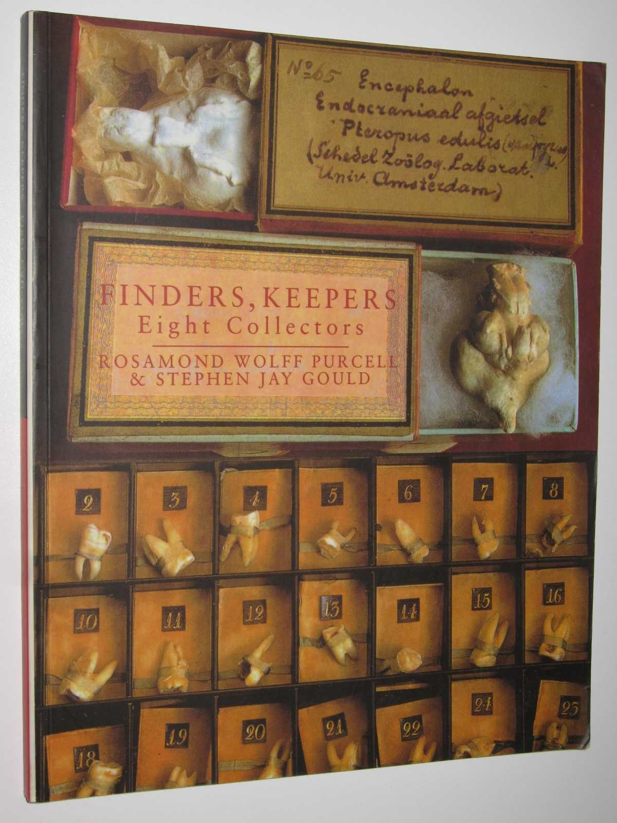 Image for Finders, Keepers, Eight Collectors