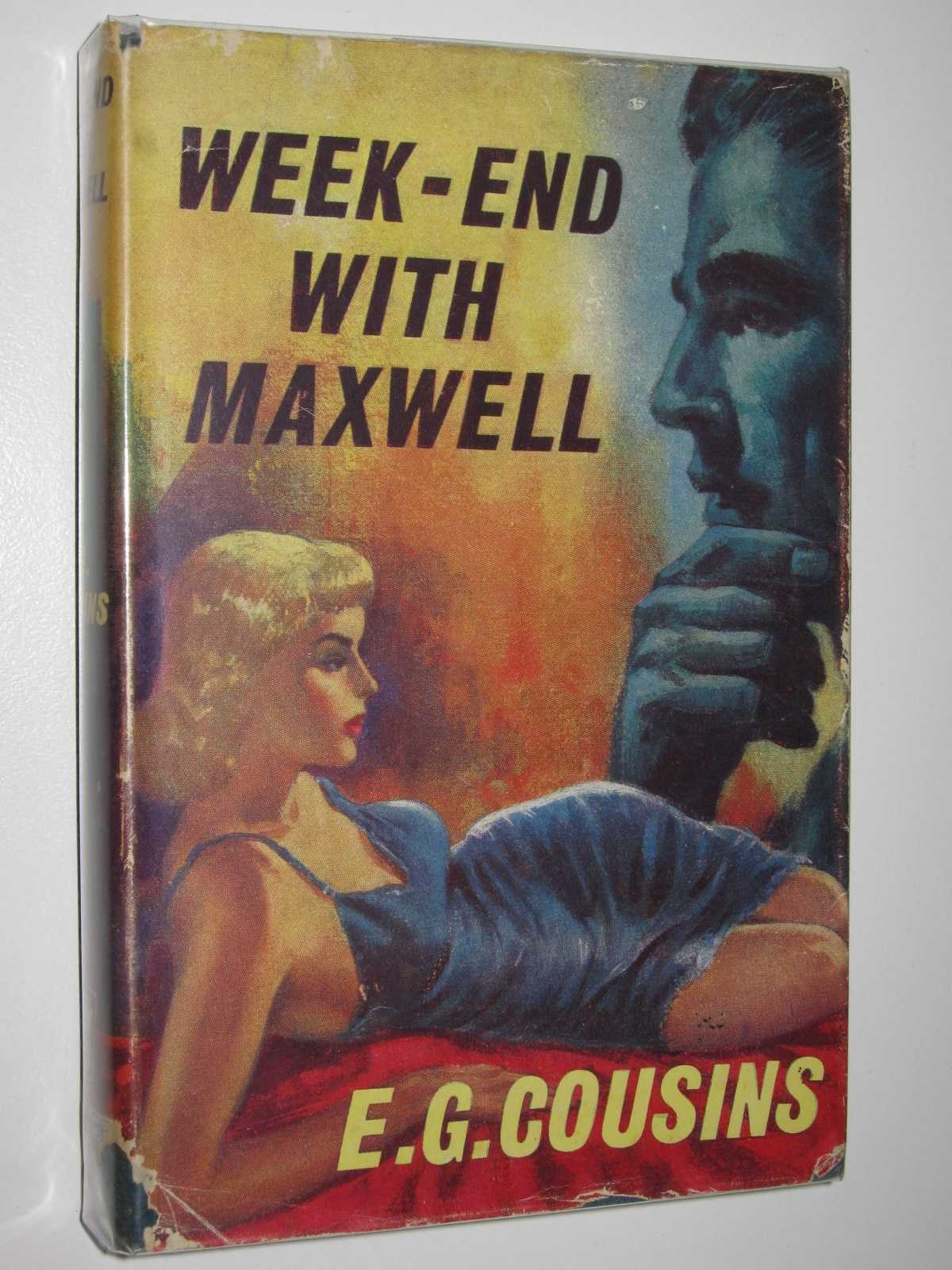 Image for Week-End With Maxwell