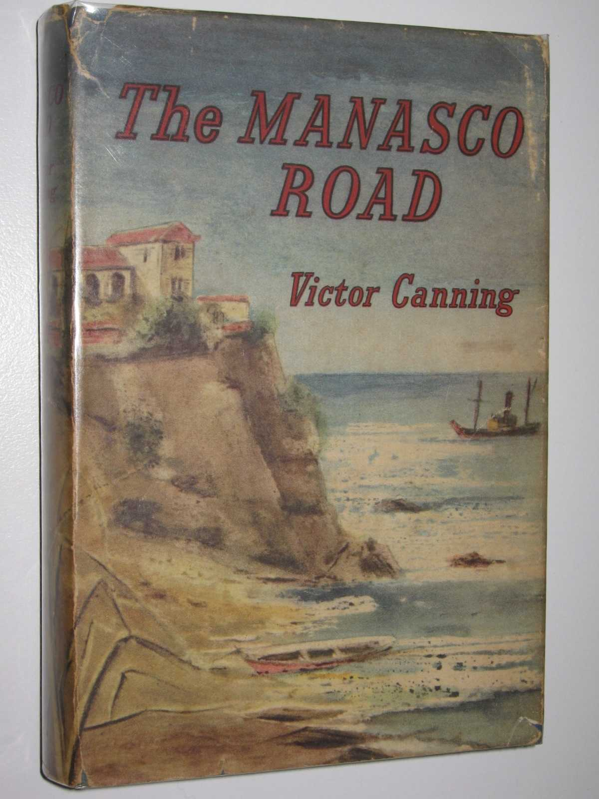 Image for The Manasco Road