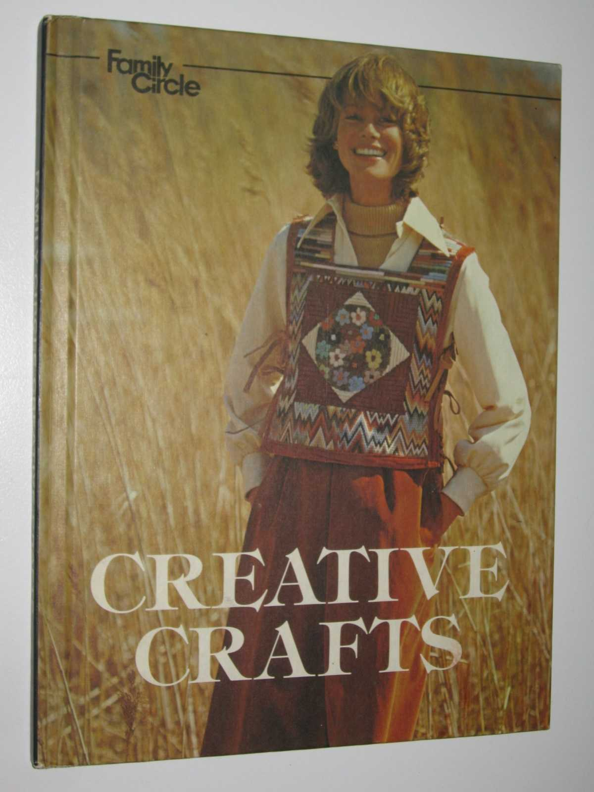 Image for Creative Crafts