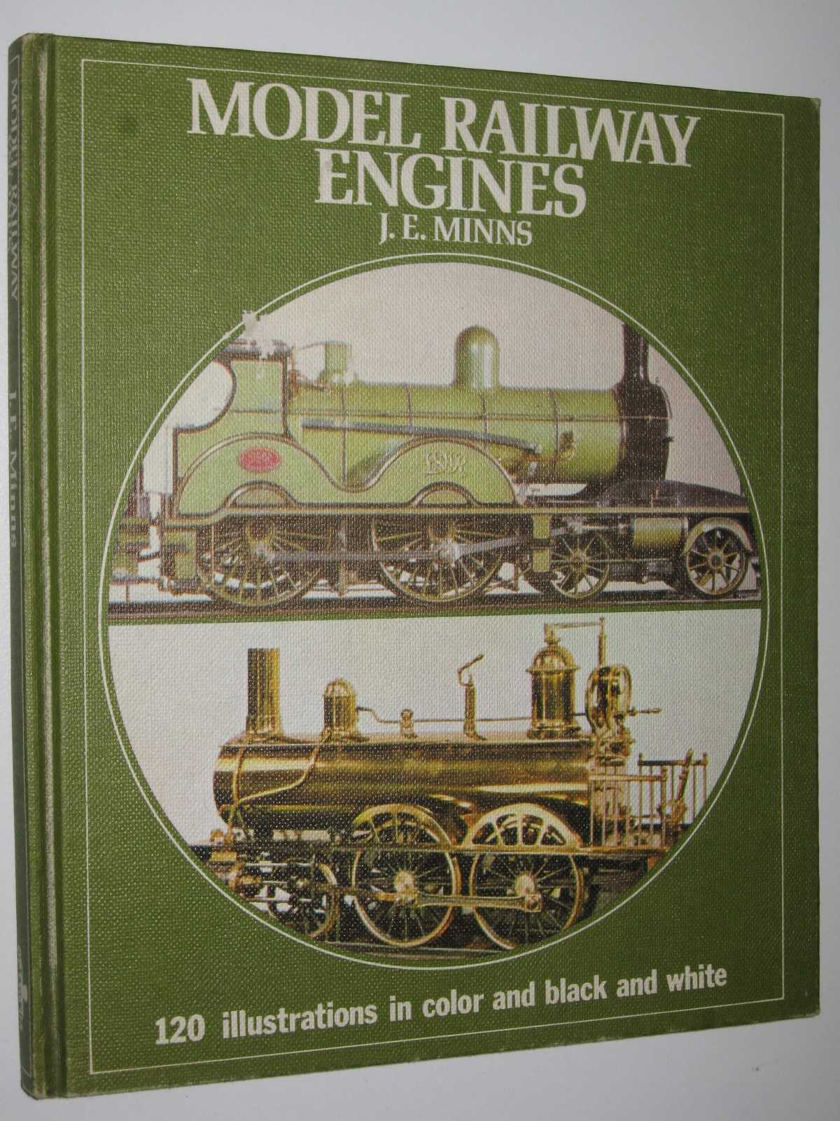 Image for Model Railway Engines