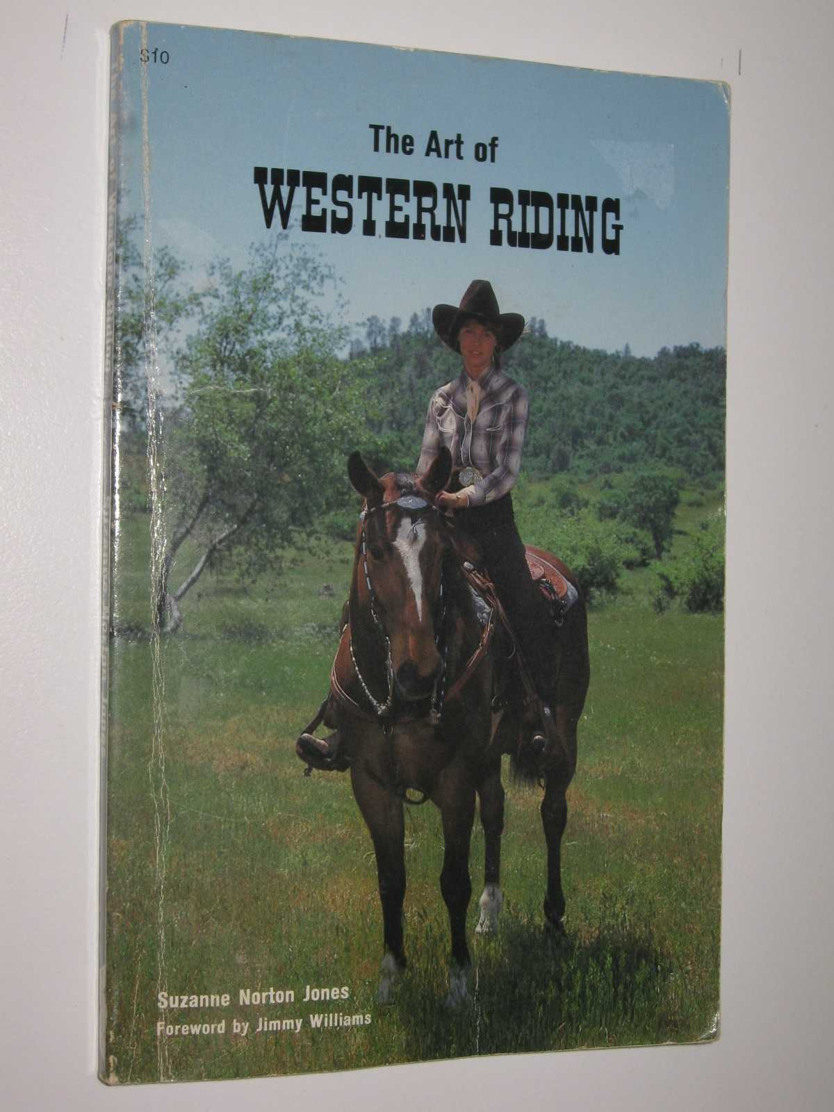 Image for The Art of Western Riding