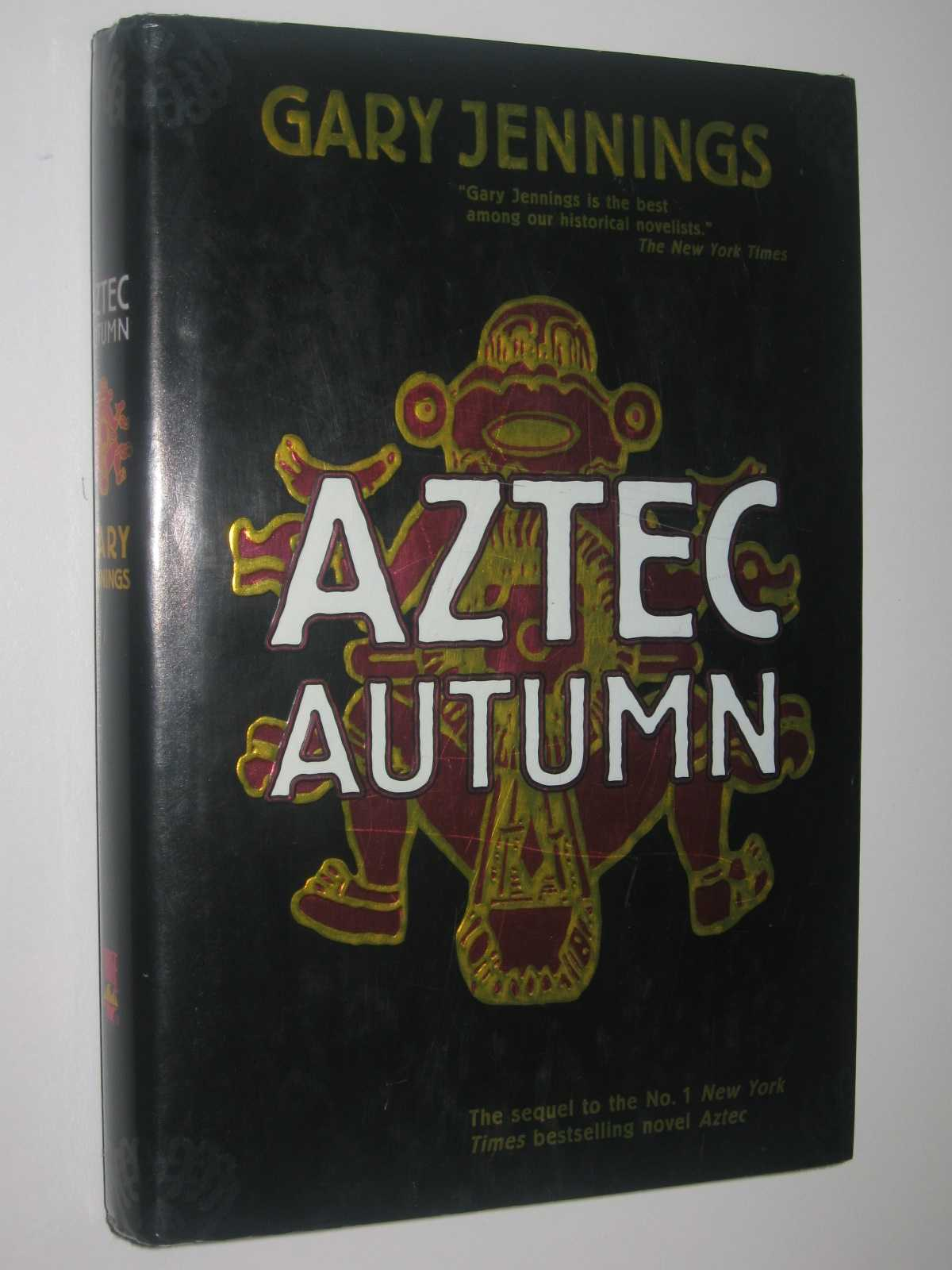 Image for Aztec Autumn