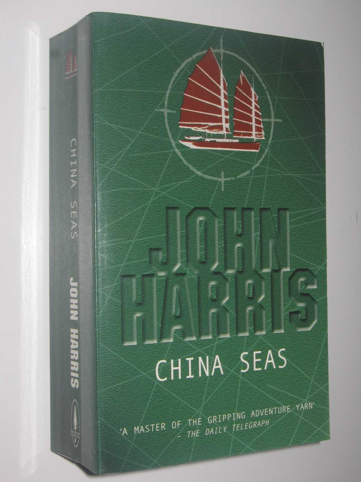 Image for China Seas
