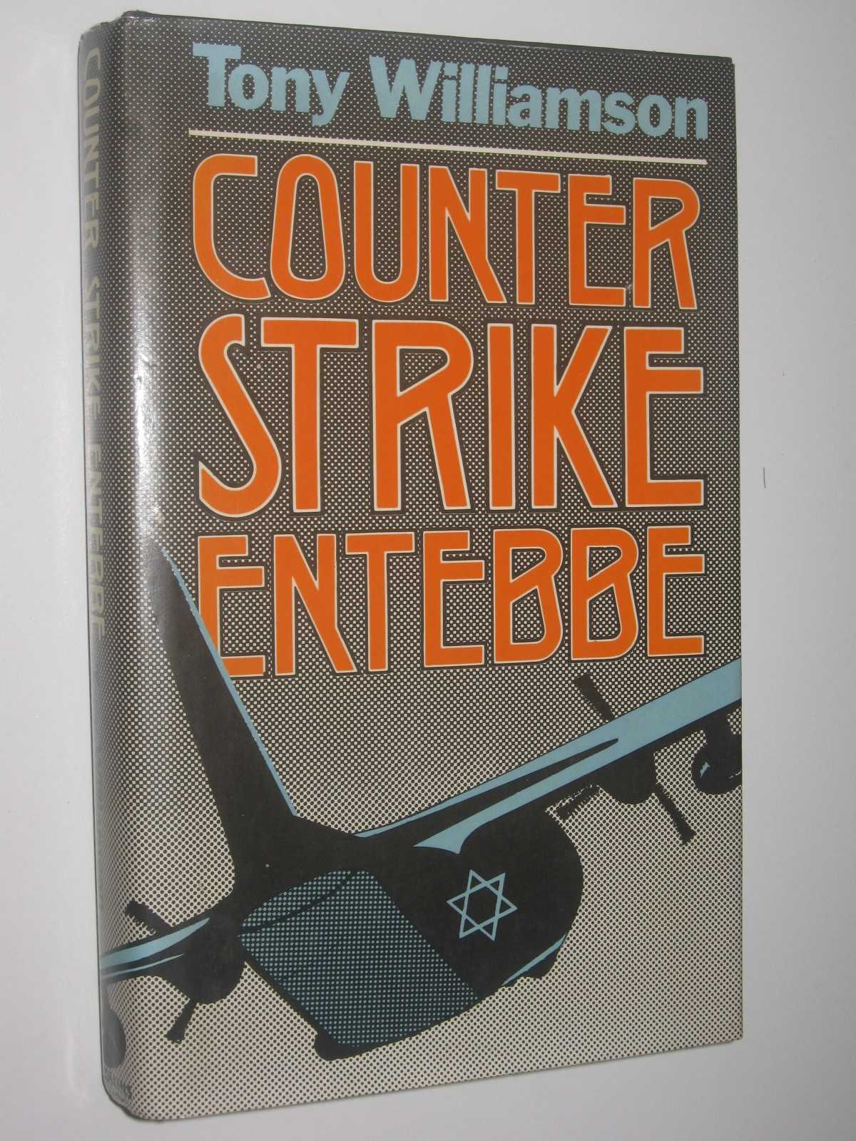 Image for Counterstrike Entebbe