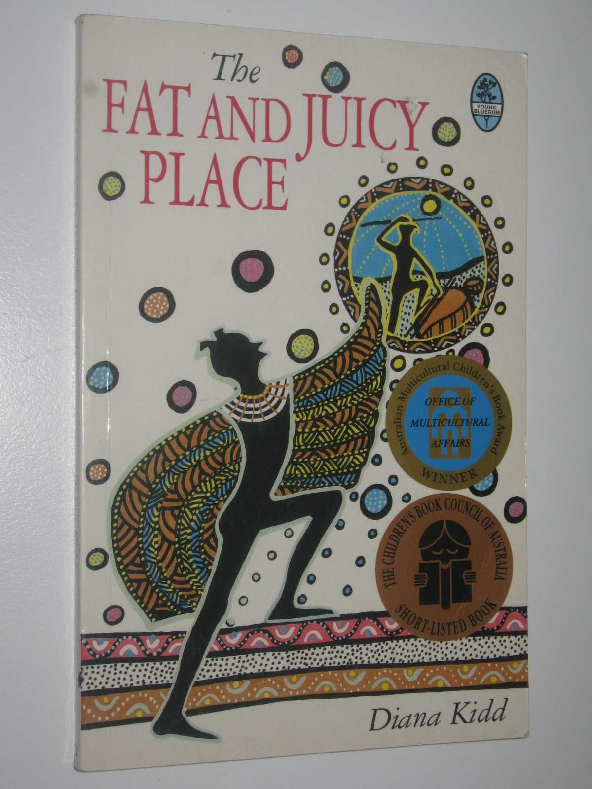 Image for The Fat and Juicy Place