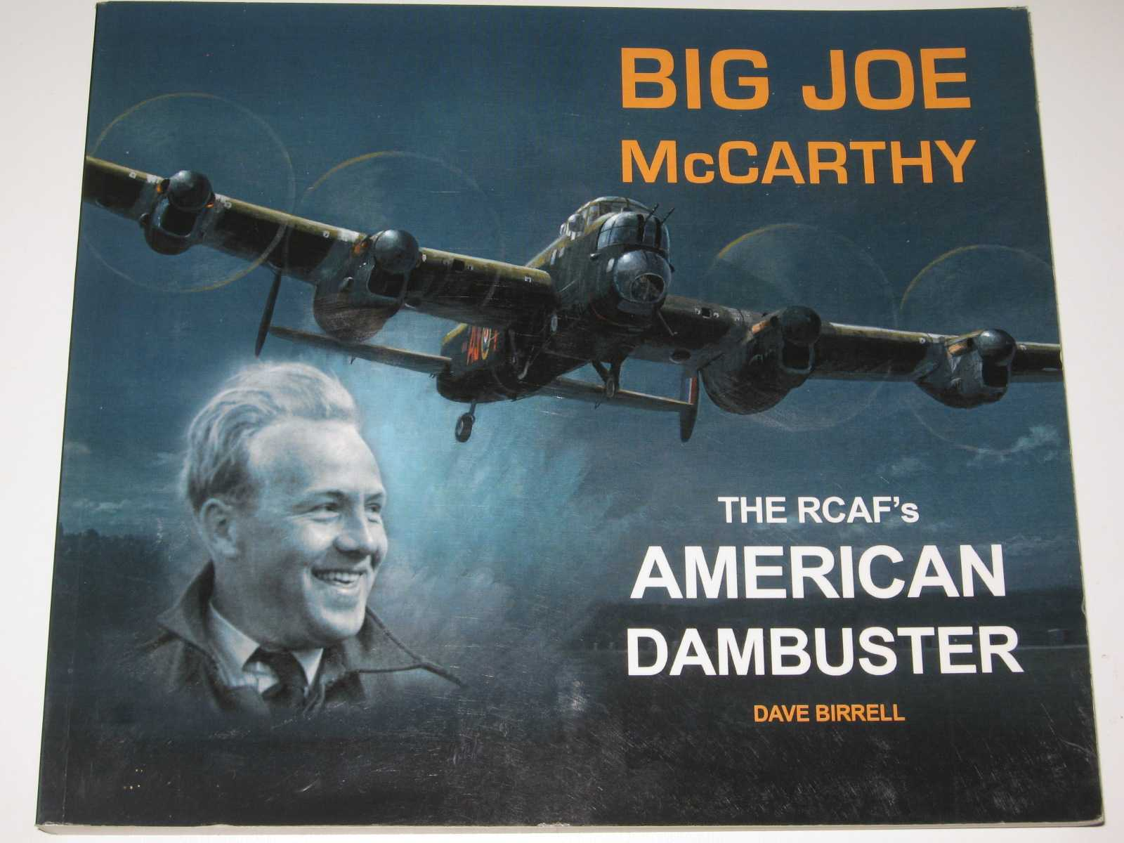 Image for Big Joe McCarthy : The RCAF's American Dambuster
