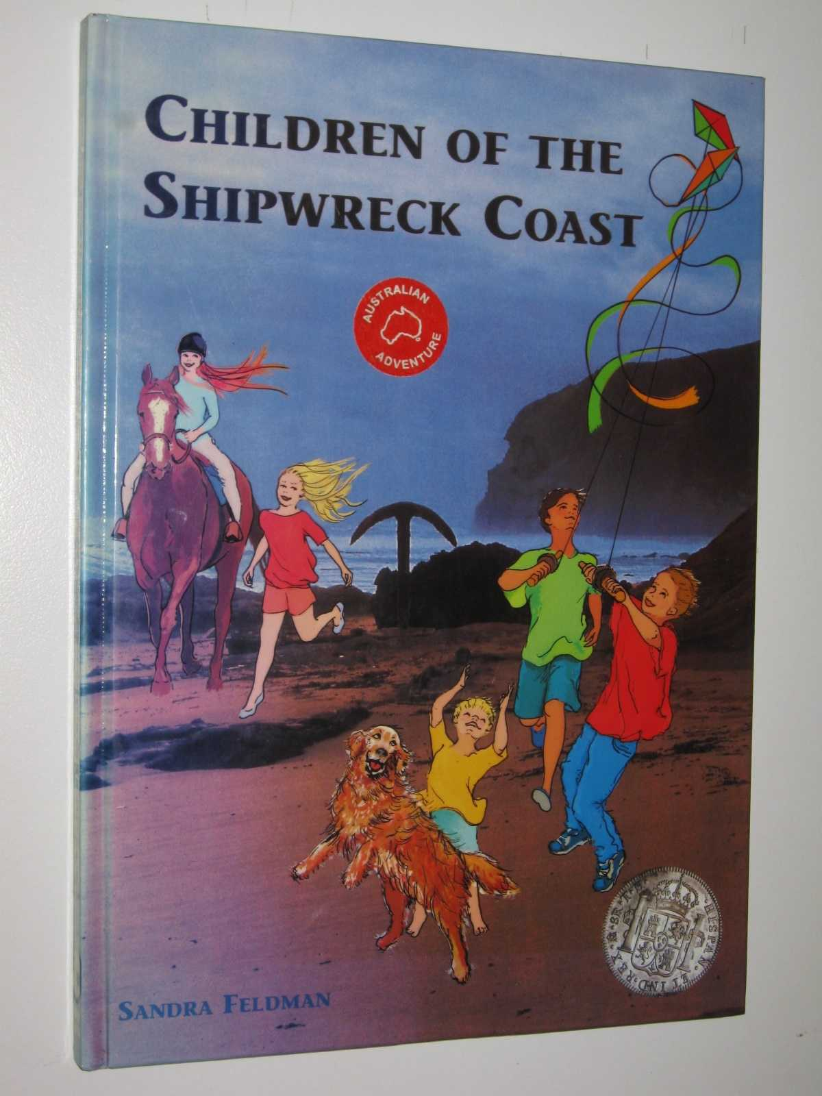 Image for Children of the Shipwreck Coast