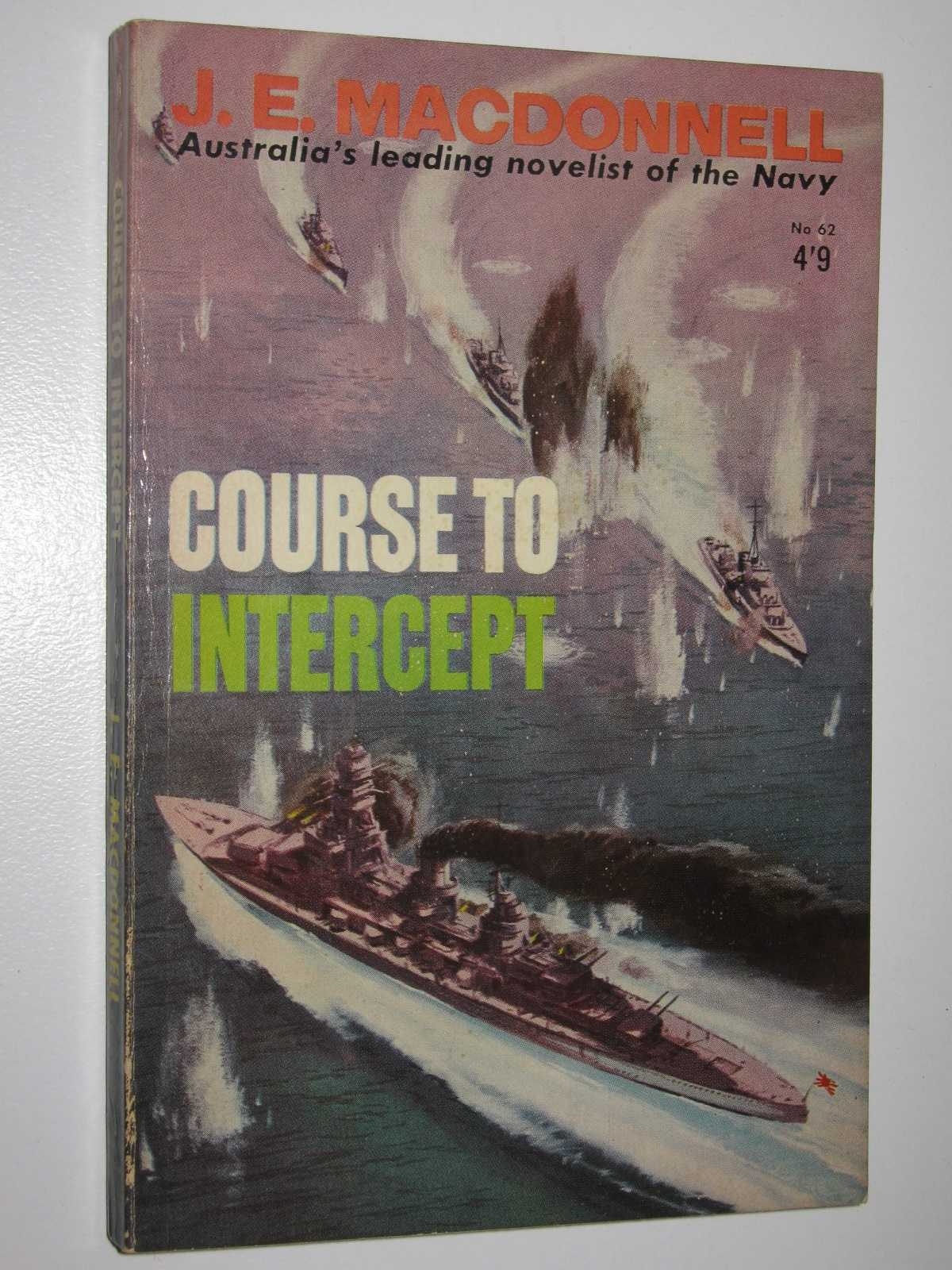 Image for Course to Intercept