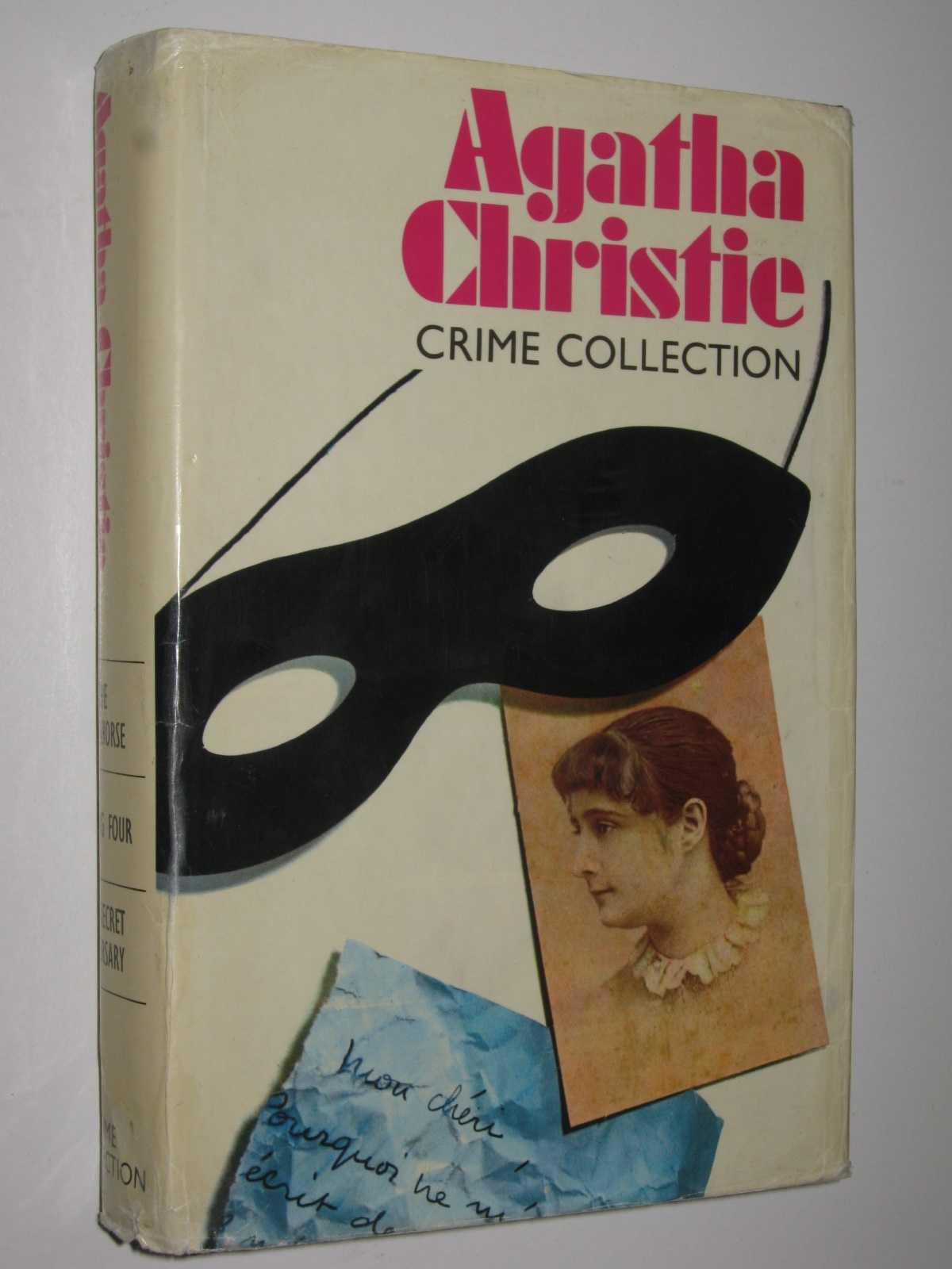 Image for The Pale Horse + The Big Four + The Secret Adversary - Agatha Christie Crime Collection Series #16
