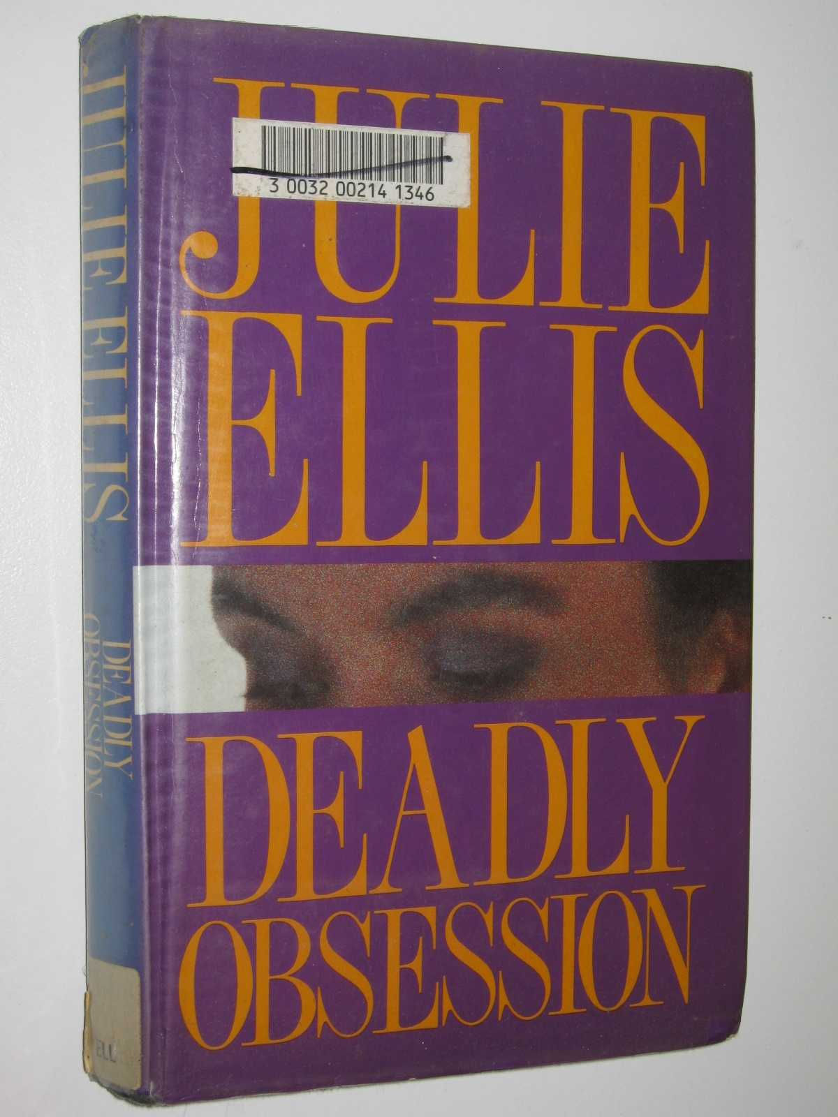 Image for Deadly Obsession