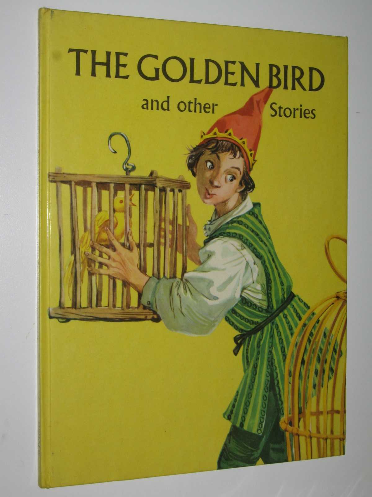 Image for The Golden Bird and Other Stories