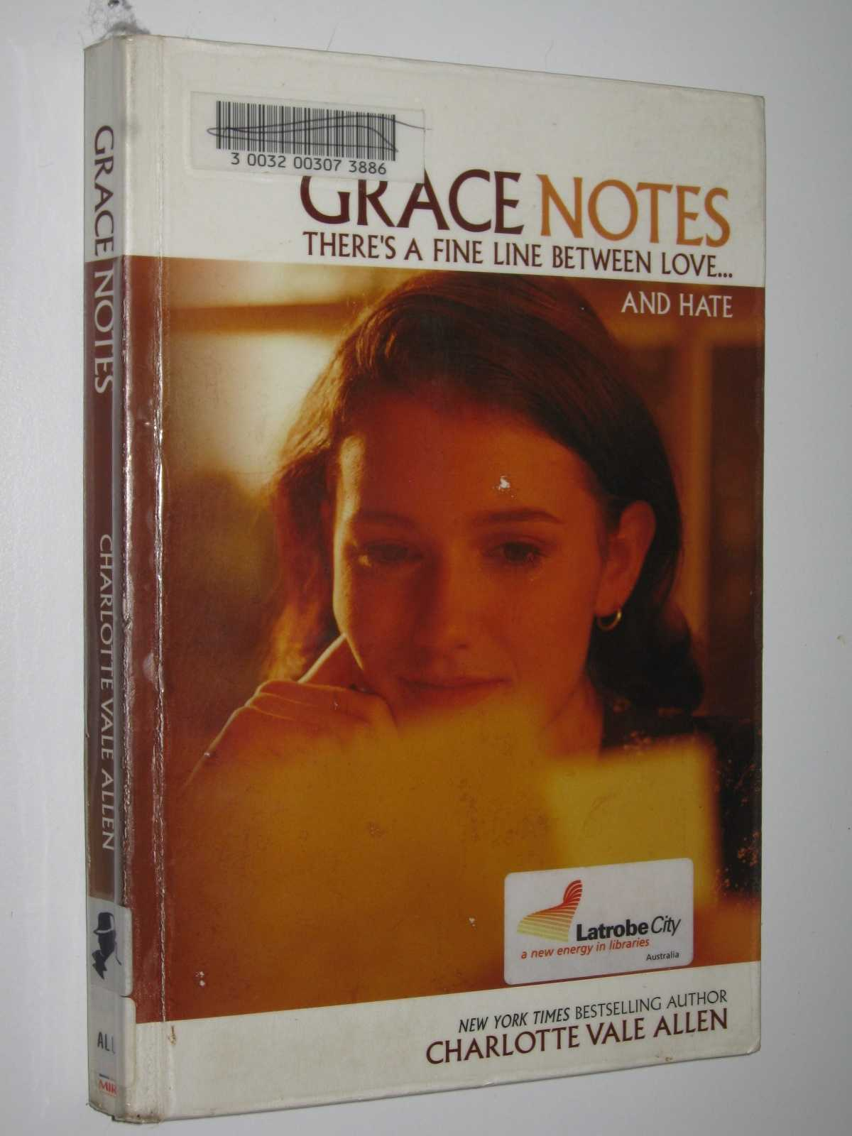 Image for Grace Notes