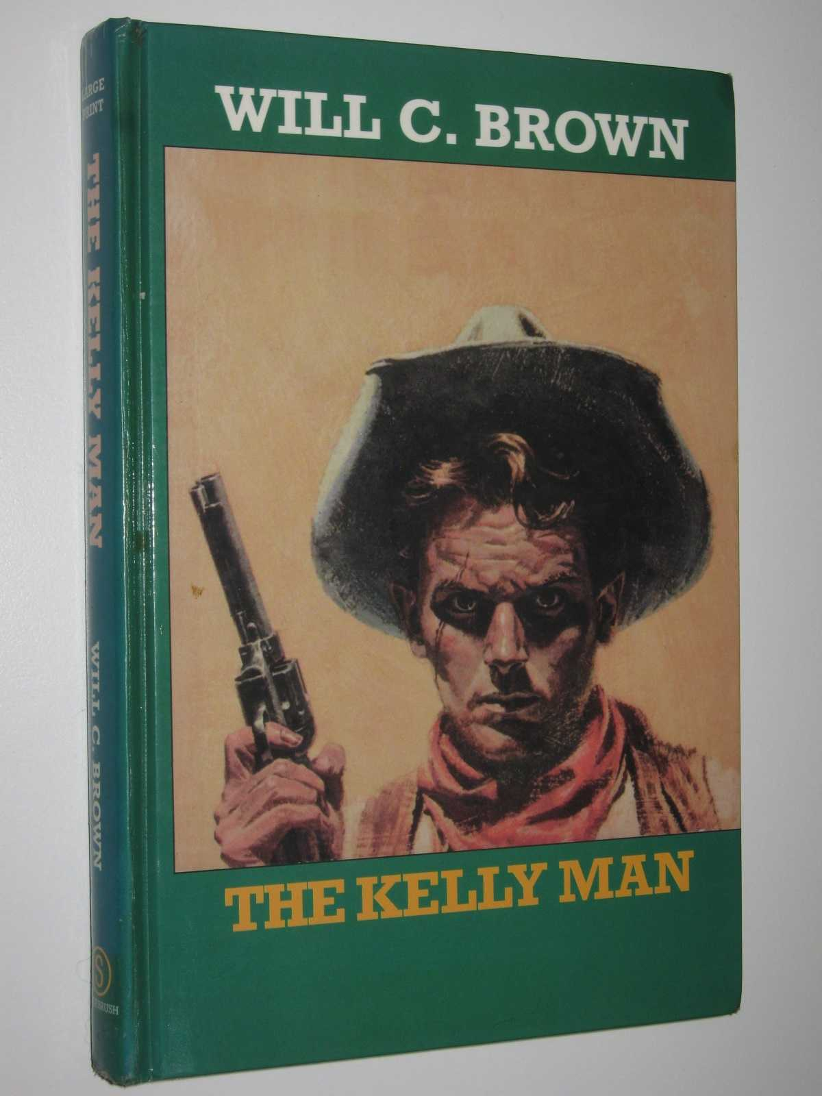 Image for The Kelly Man
