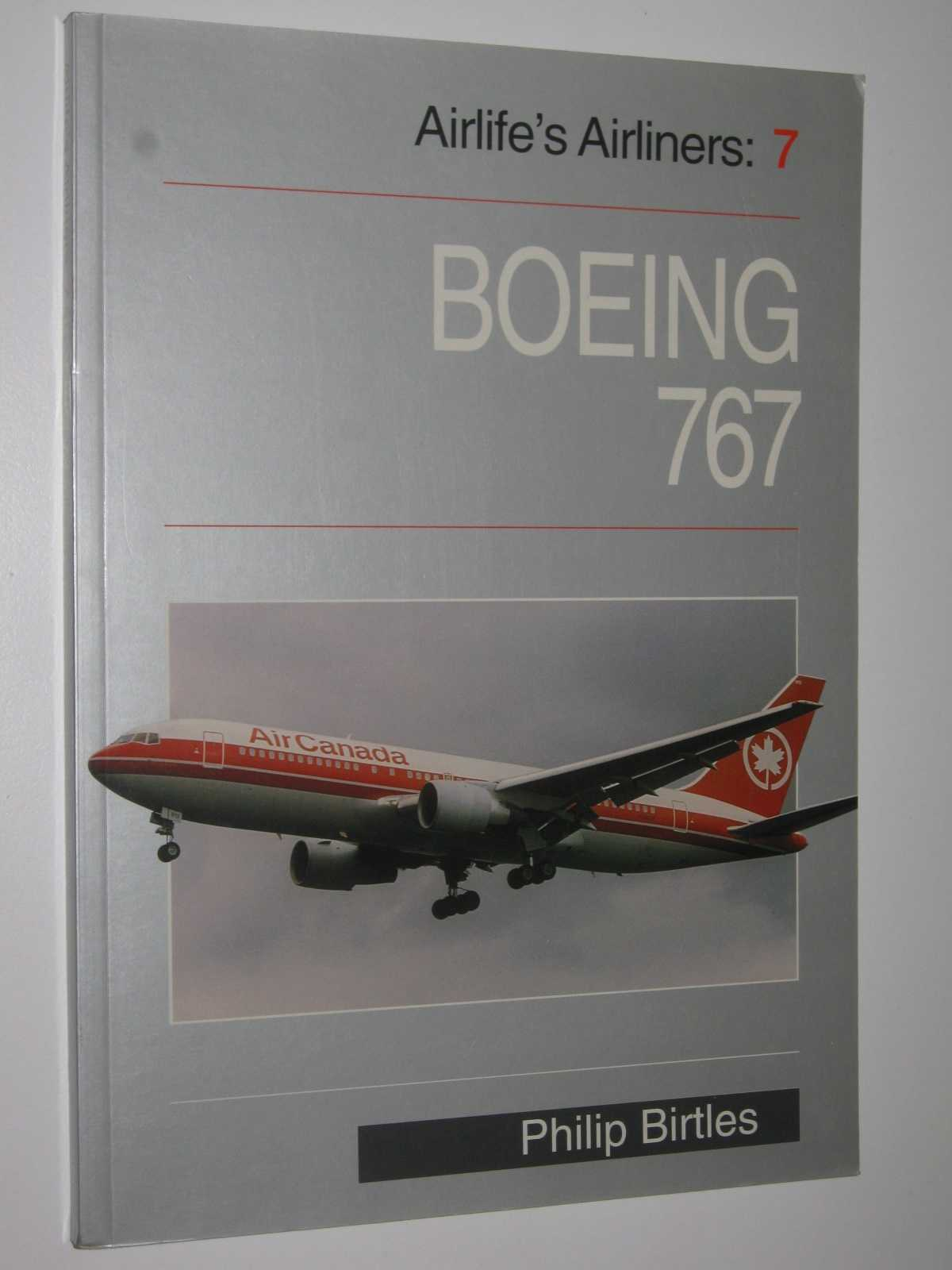 Image for Boeing 767 - Airlife's Airliners Series #7