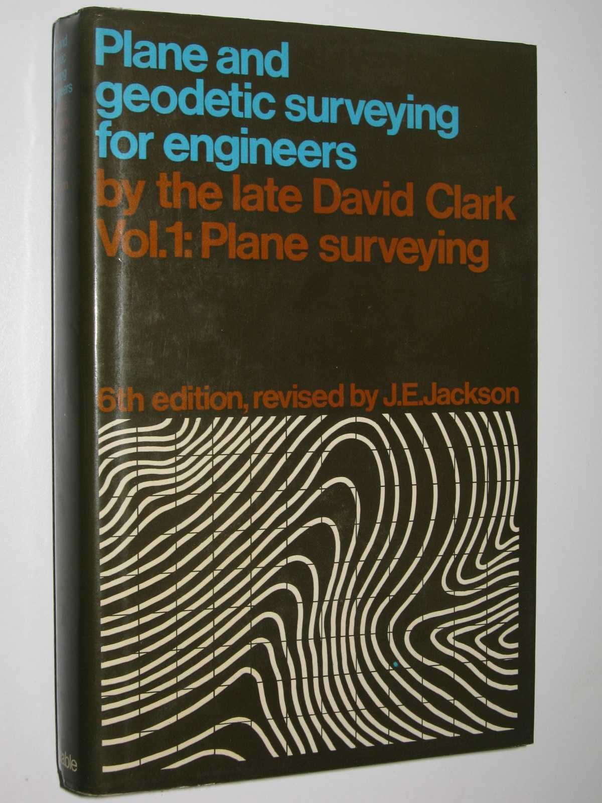 Image for Plane and Geodetic Surveying for Engineers Vol 1: Plane Surveying