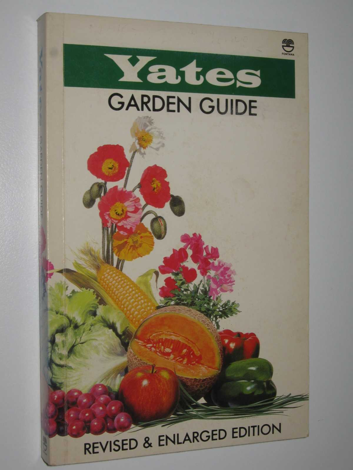 Image for Yates Garden Guide for Australian Gardeners
