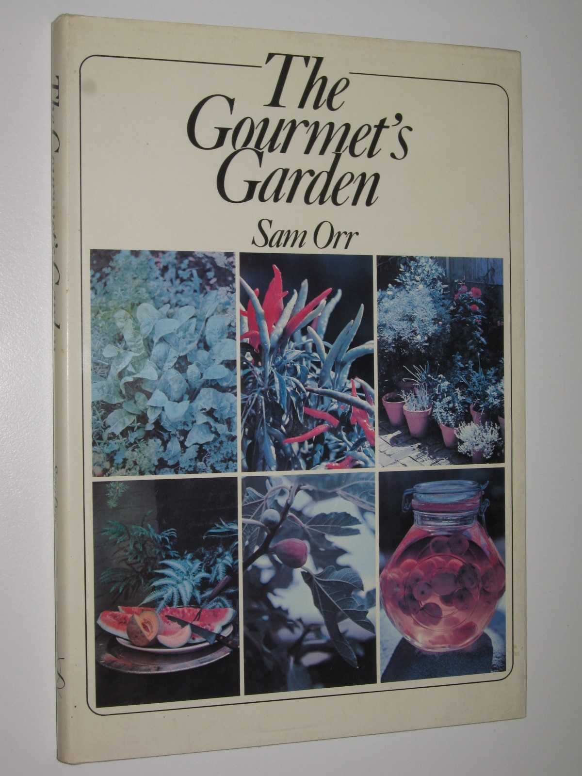 Image for The Gourmet's Garden