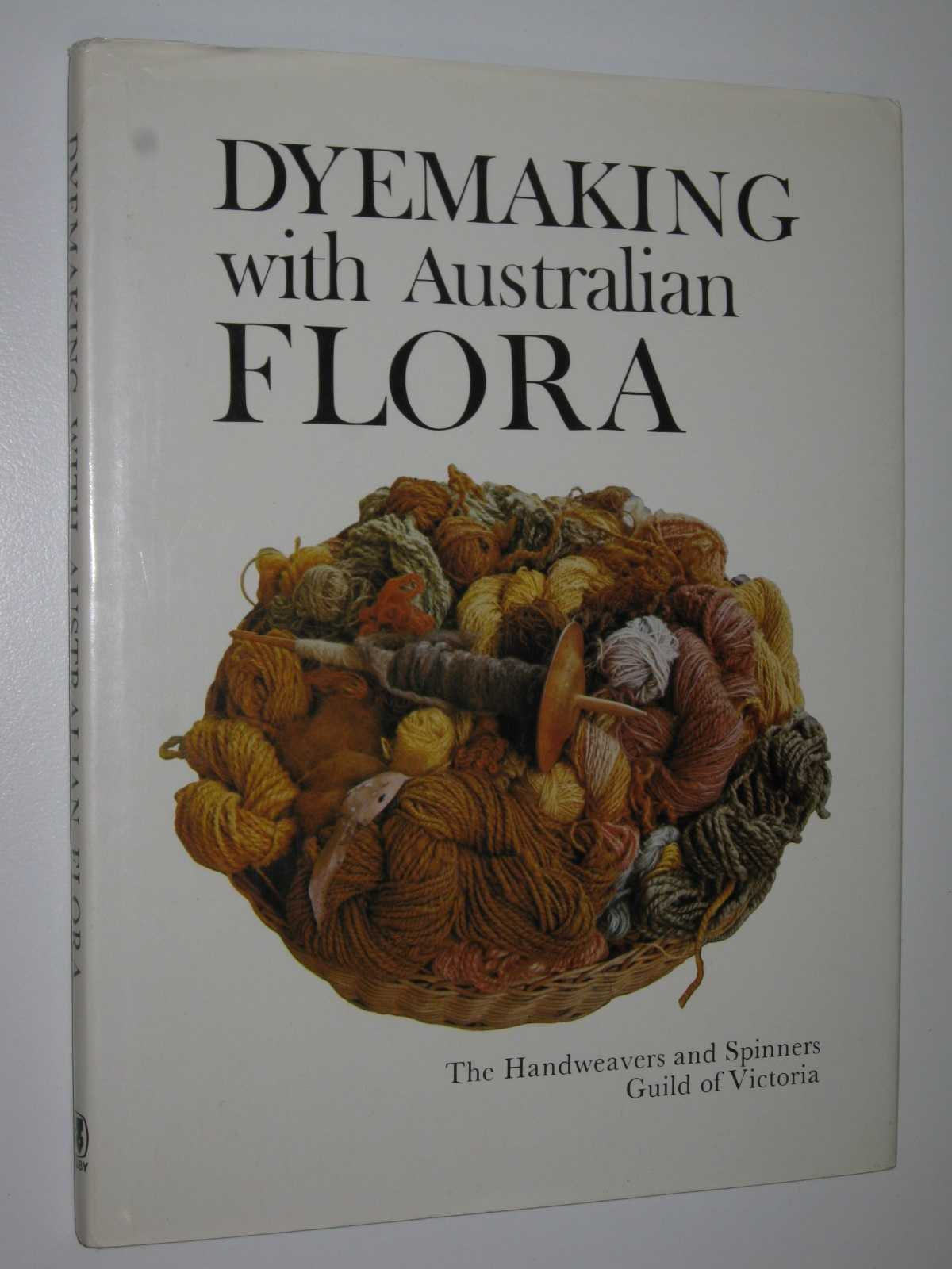 Image for Dyemaking with Australian Flora
