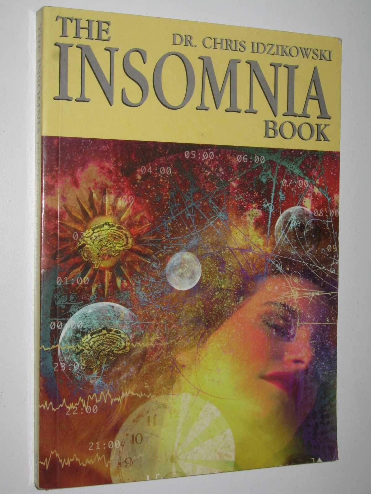 Image for The Insomnia Book