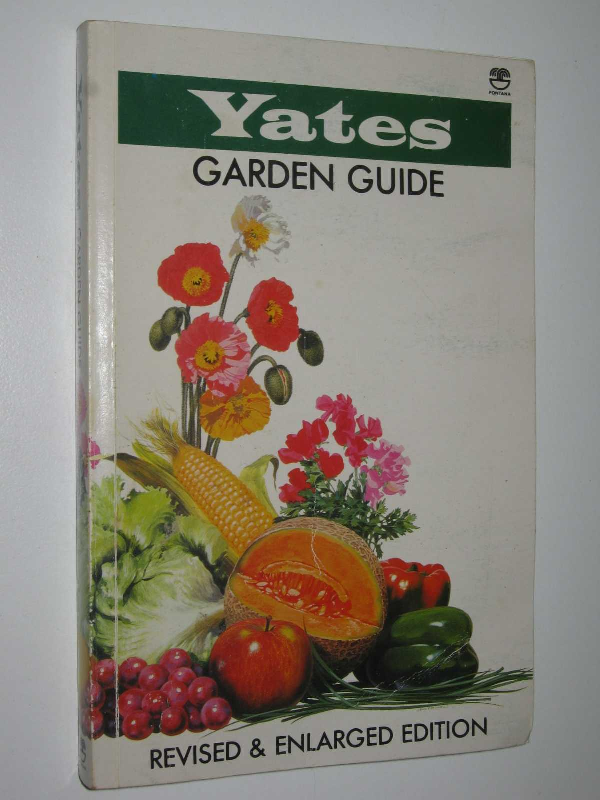 Image for Yates Garden Guide