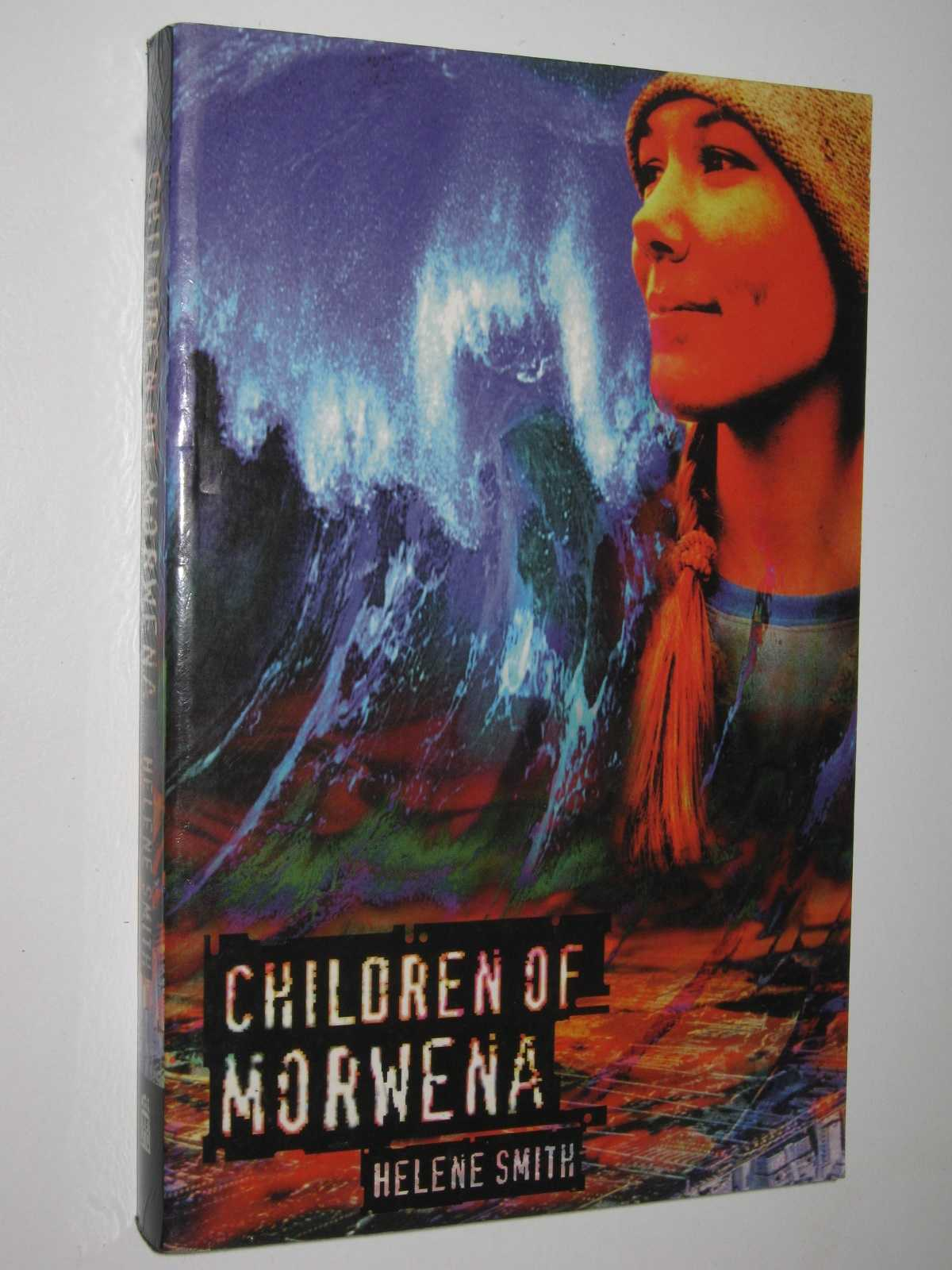 Image for Children Of Morwena