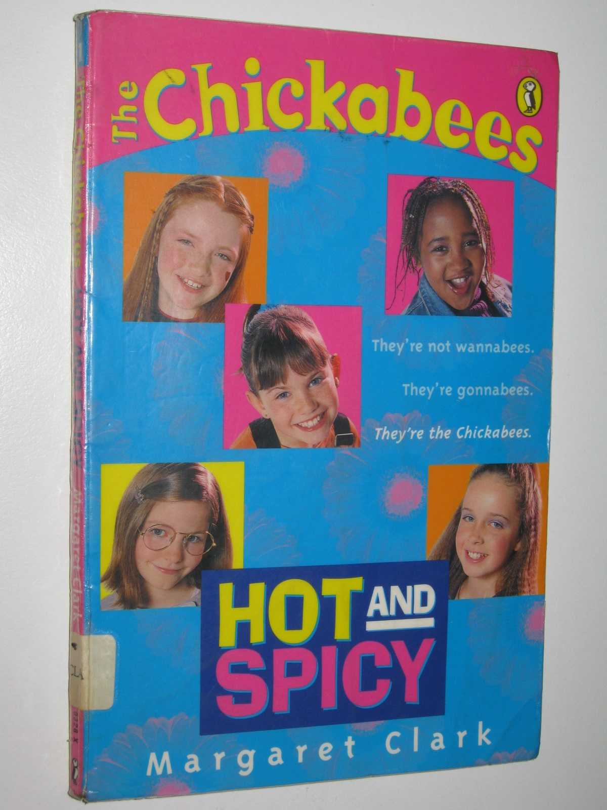 Image for Hot And Spicy - The Chickabees Series #1