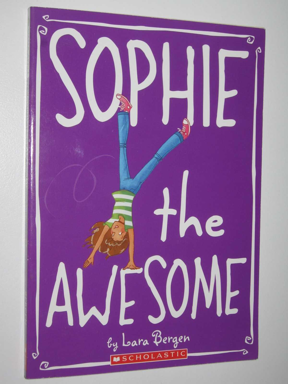 Image for Sophie The Awesome - Sophie Series #1