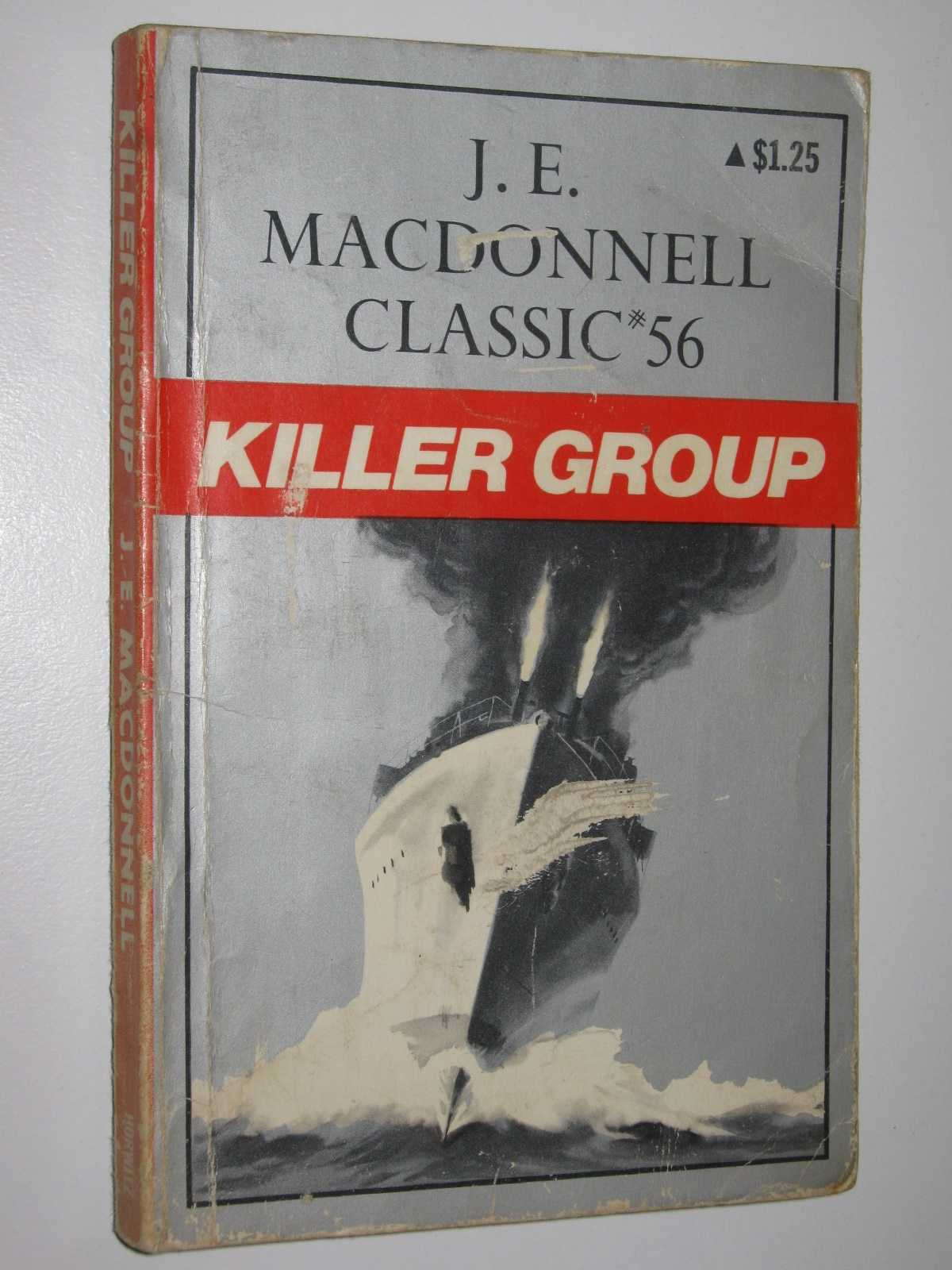 Image for Killer Group - Classic Series #56