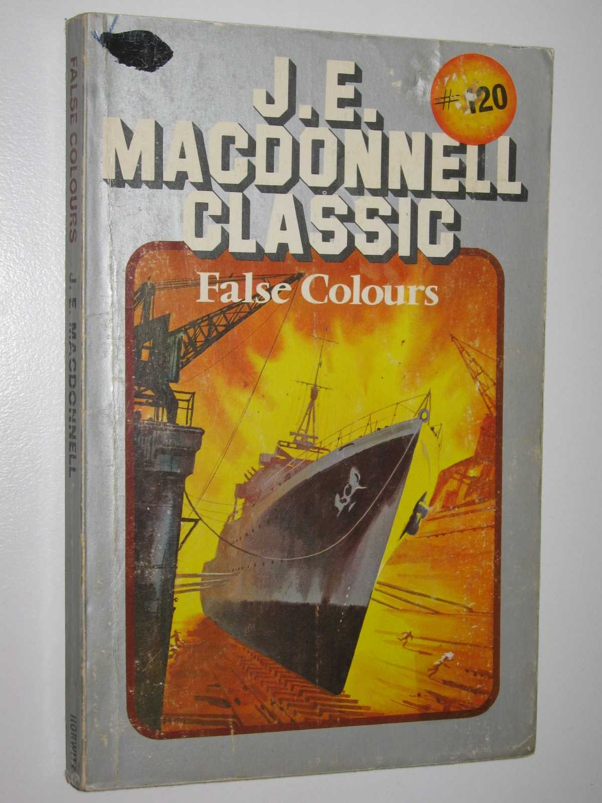 Image for False Colours - Classic Series #120