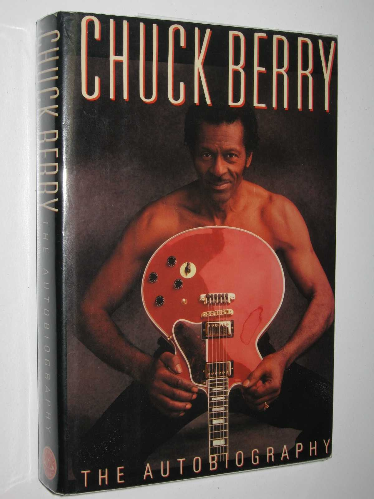 Image for Chuck Berry: The Autobiography
