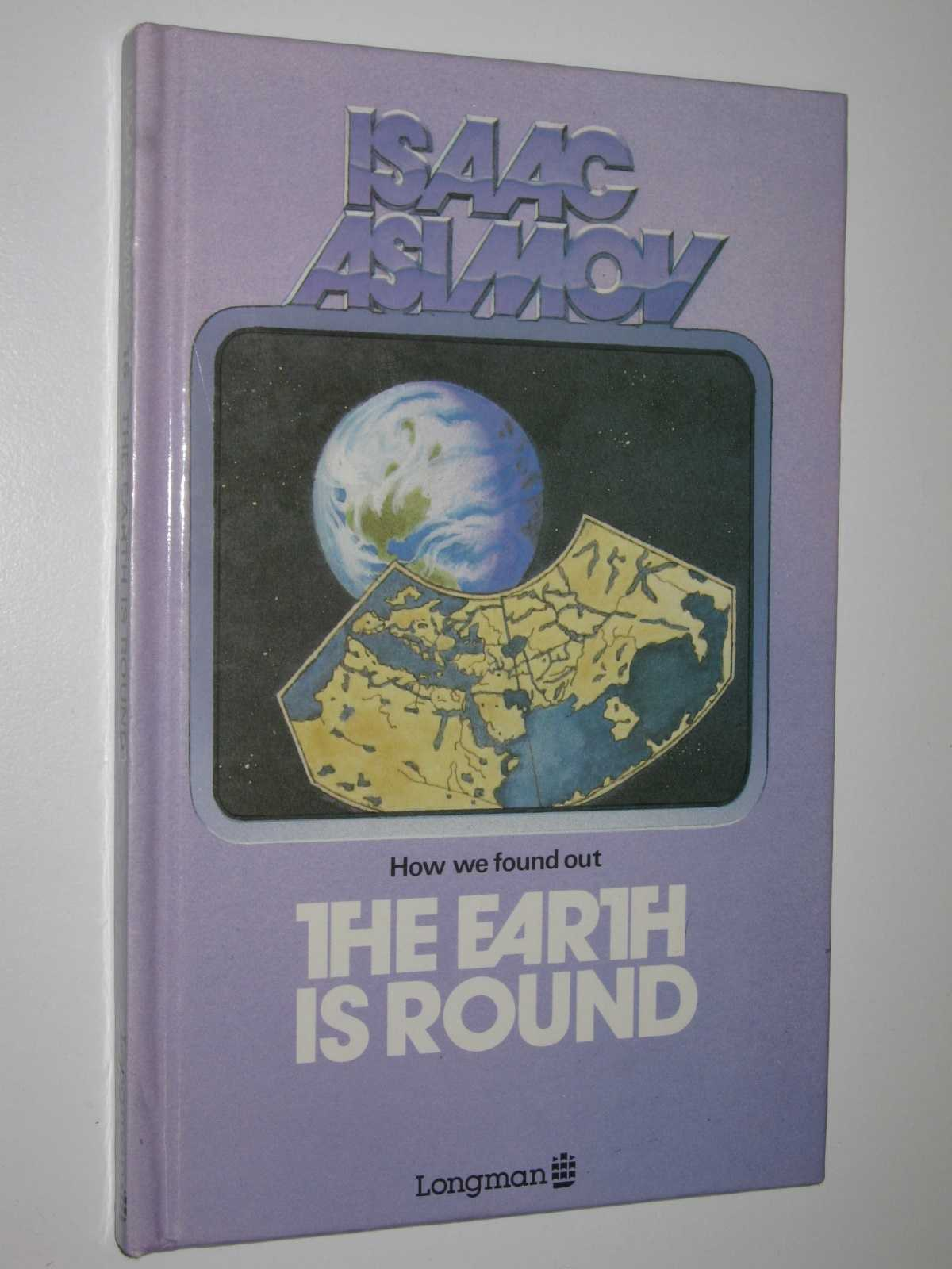 Image for The Earth Being Round - How We Found Out About Series
