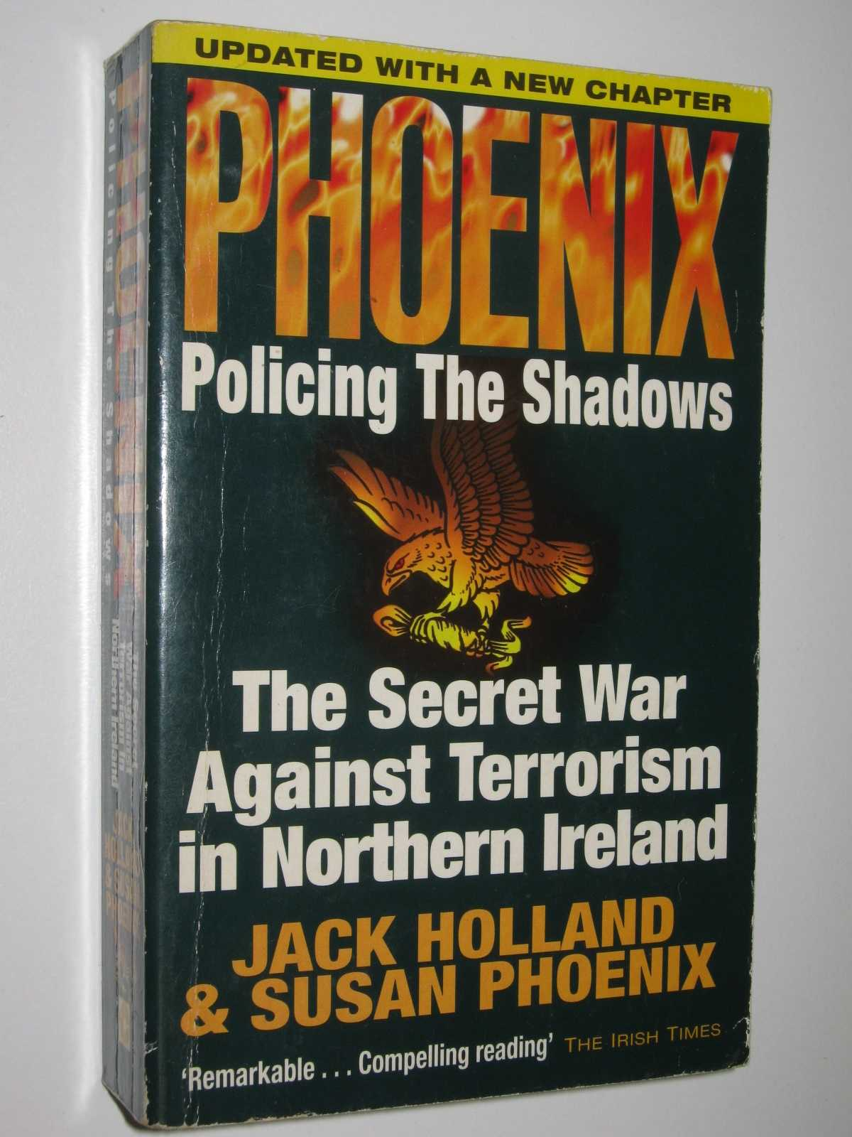 Image for Phoenix: Policing the Shadows