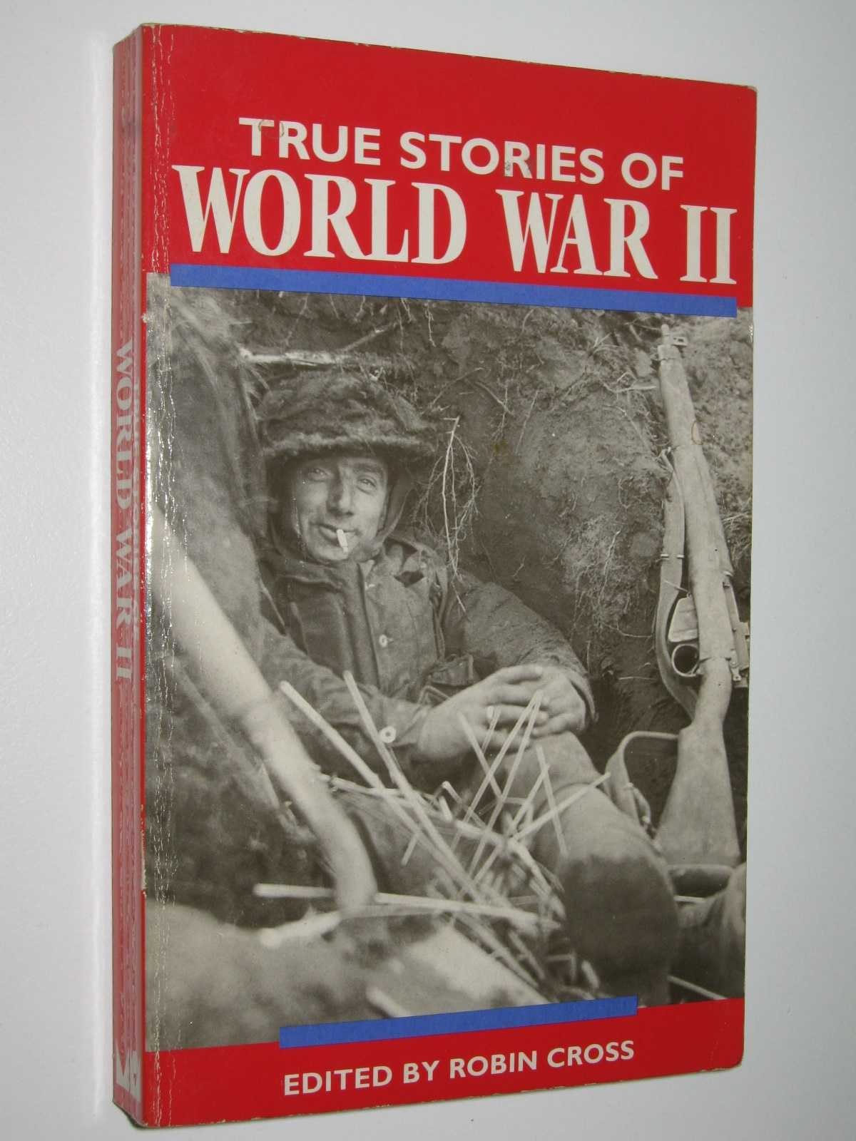 Image for True Stories of World War II