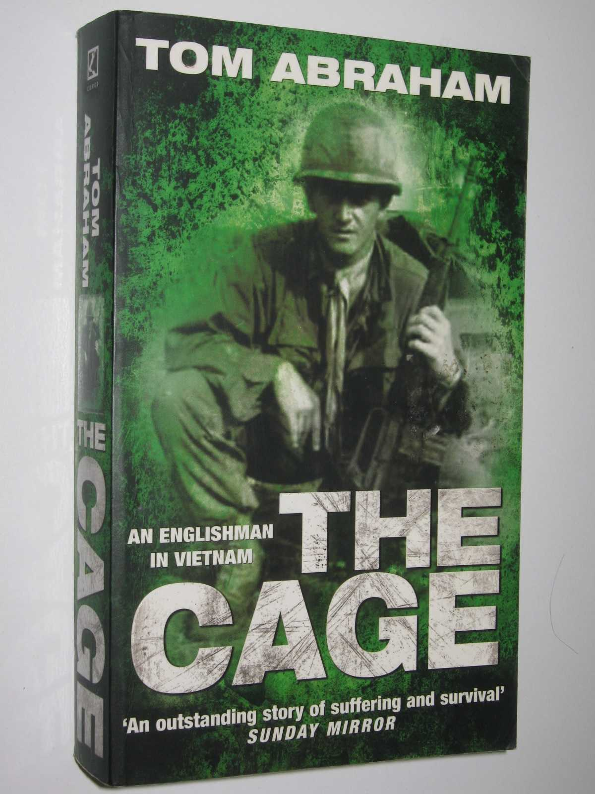 Image for The Cage : An Englishman in Vietnam