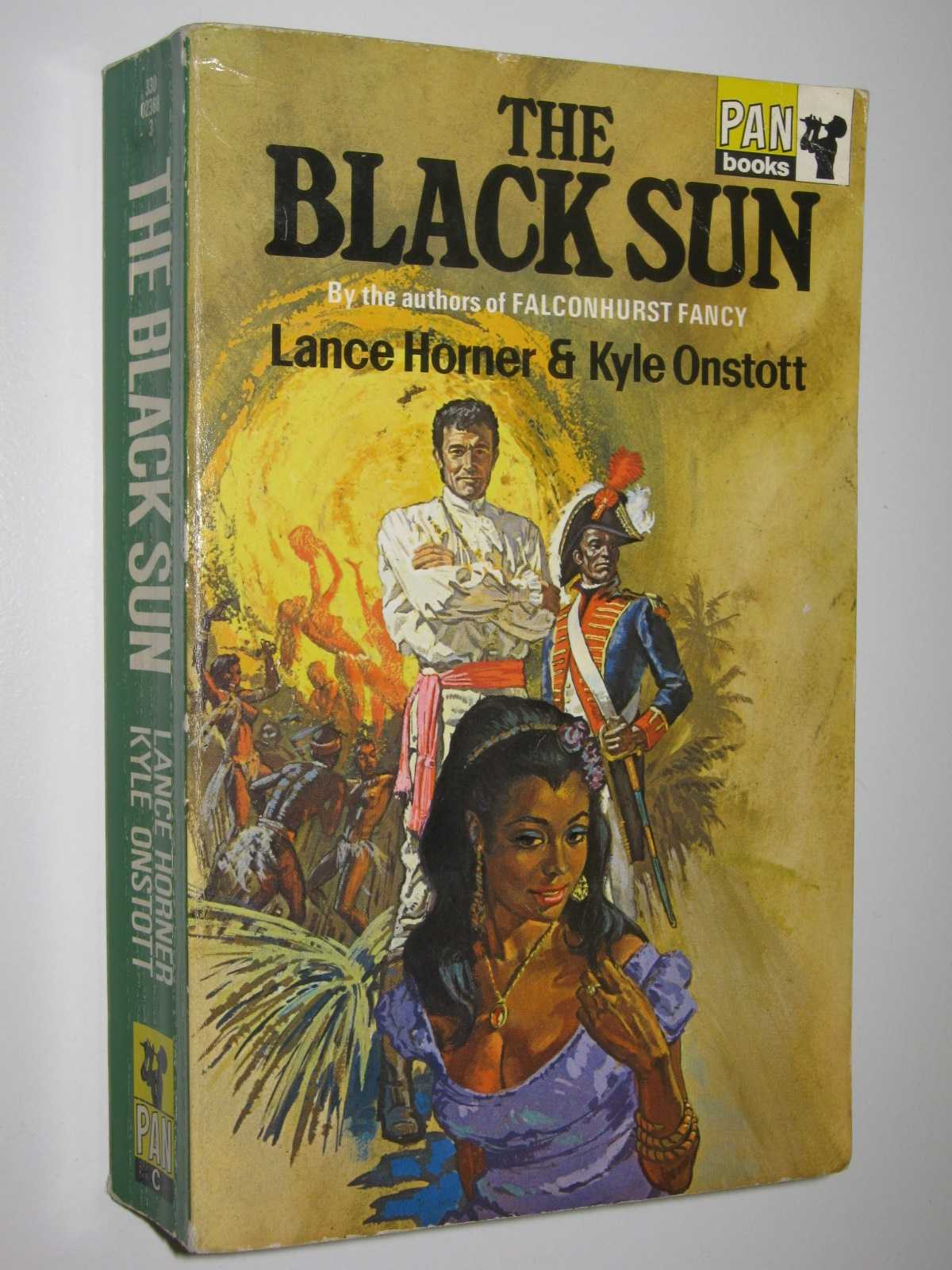 Image for The Black Sun