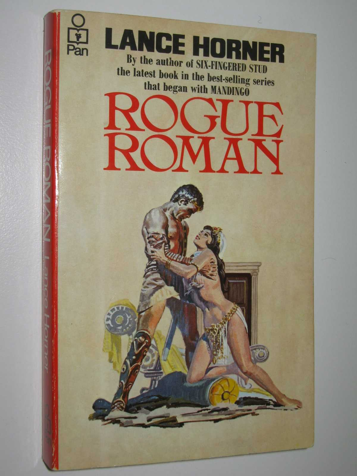Image for Rogue Roman