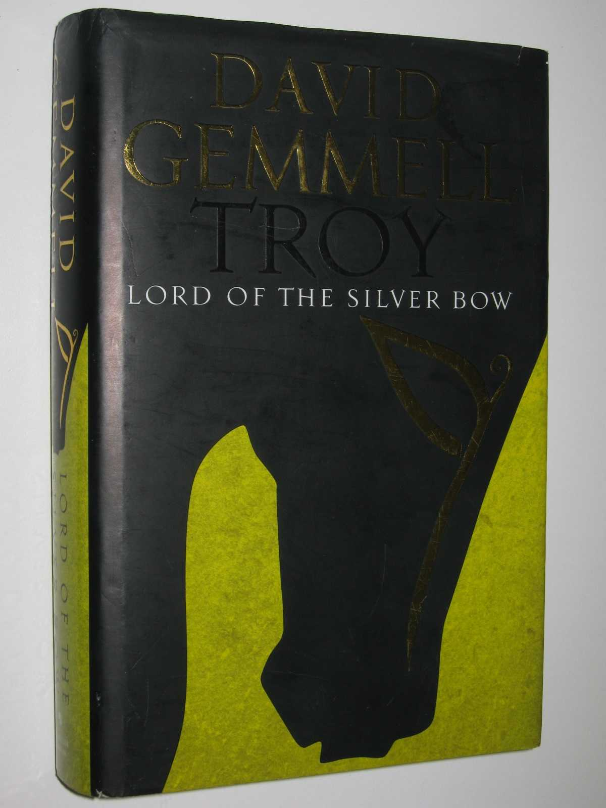 Image for Troy: Lord of the Silver Bow