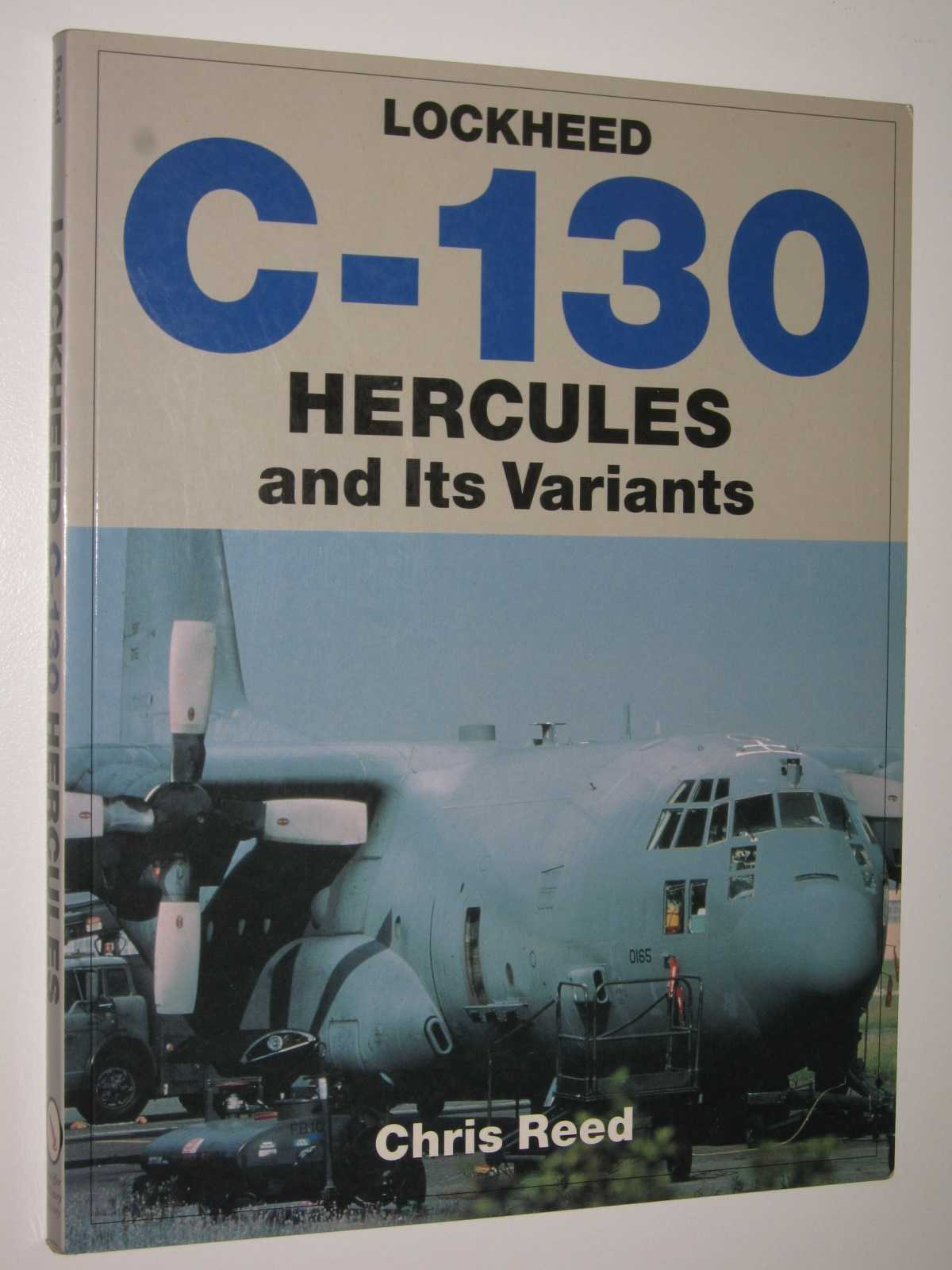 Image for Lockheed C-130 Hercules and Its Variants