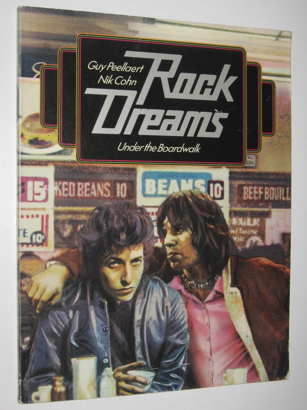 Image for Rock Dreams: Under the Boardwalk