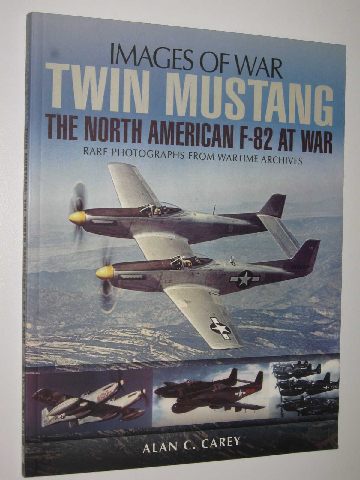 Image for Twin Mustang : The North American F-82 at War
