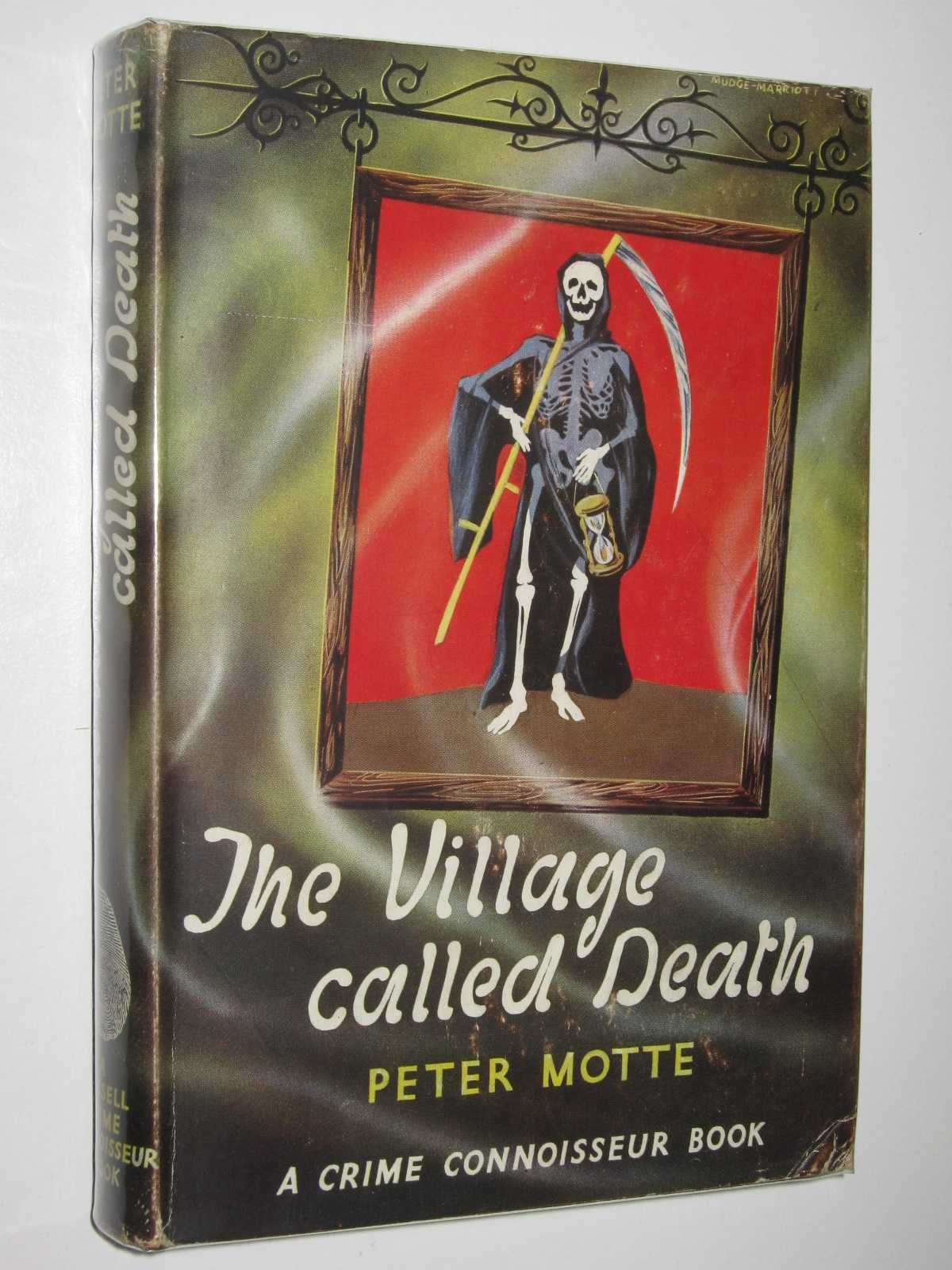 Image for The Village Called Death