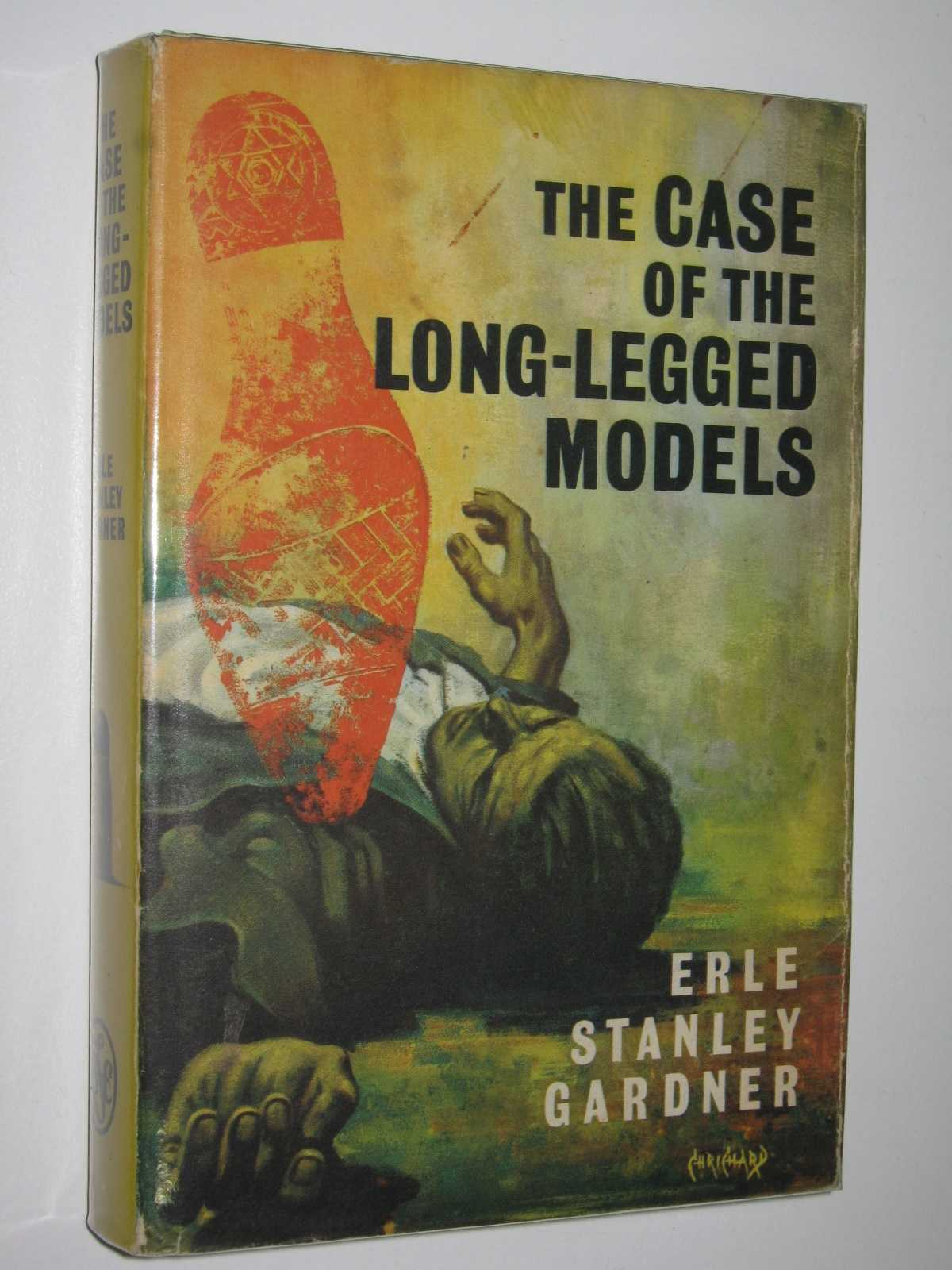 Image for The Case of the Long-Legged Models - Perry Mason Series