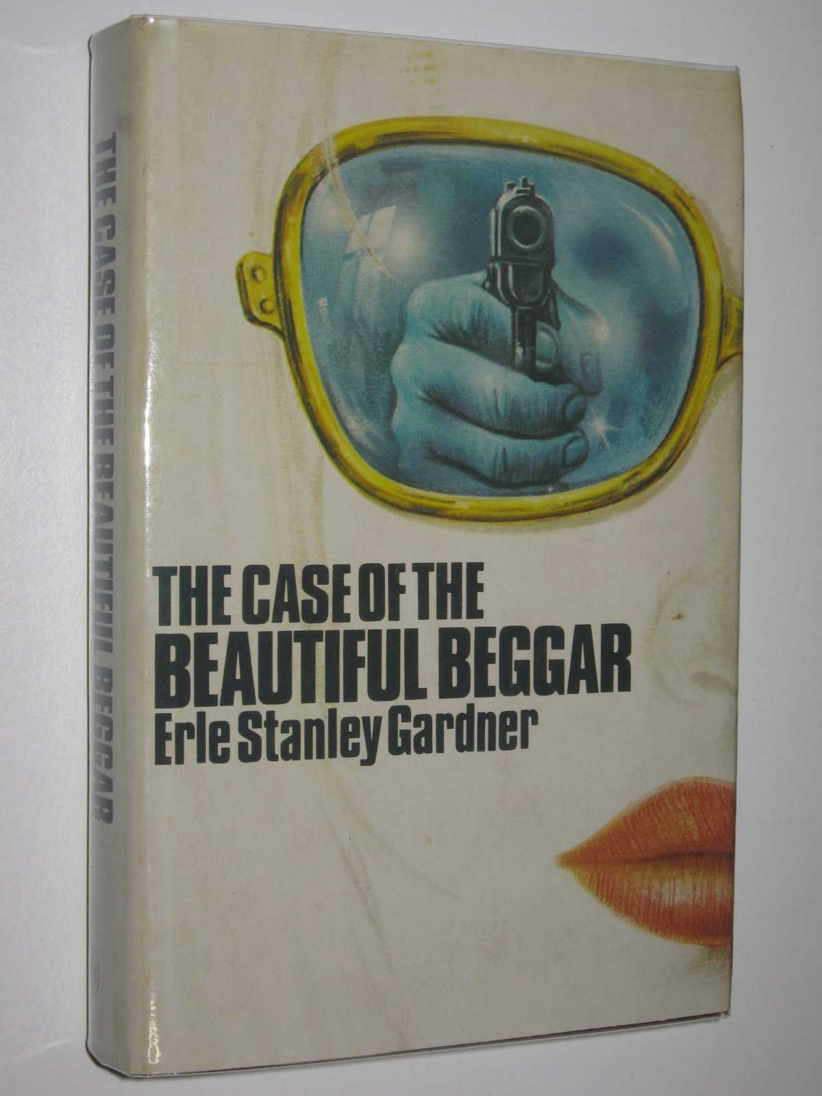 Image for The Case of the Beautiful Beggar - Perry Mason Series
