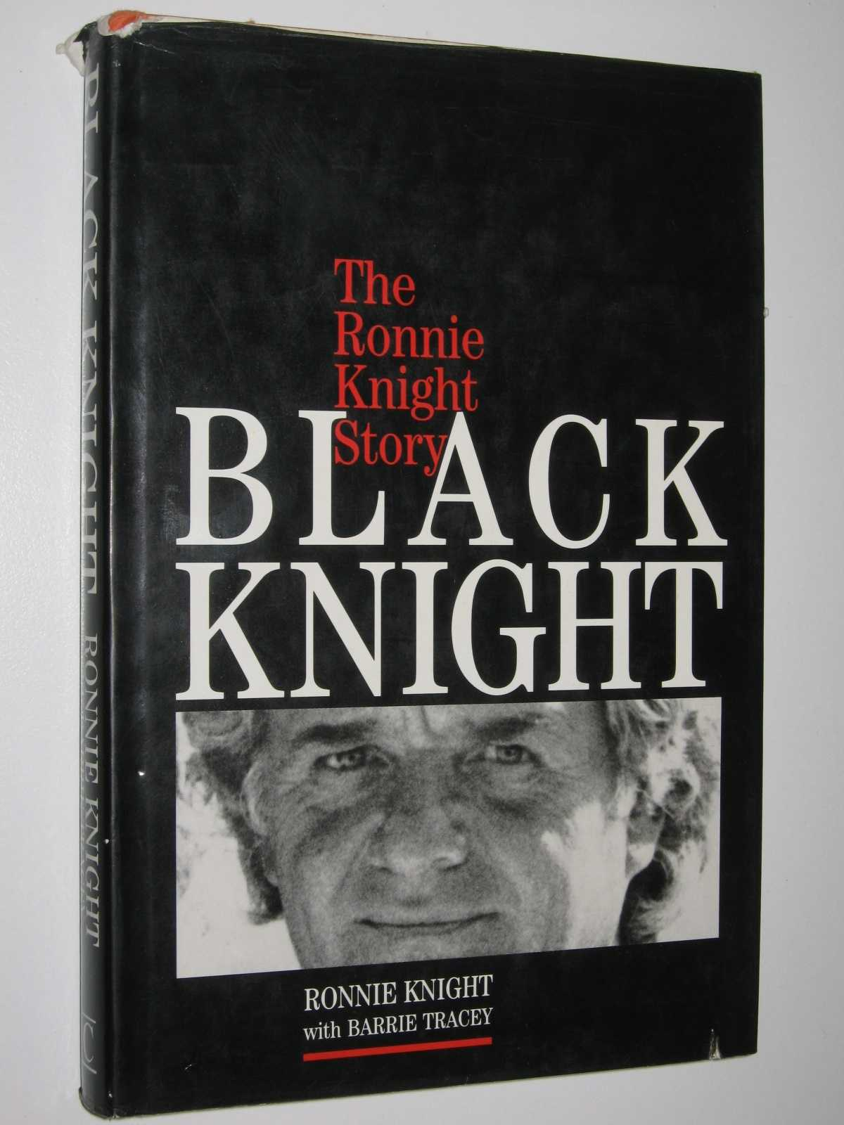 Image for Black Knight : The Ronnie Knight Story