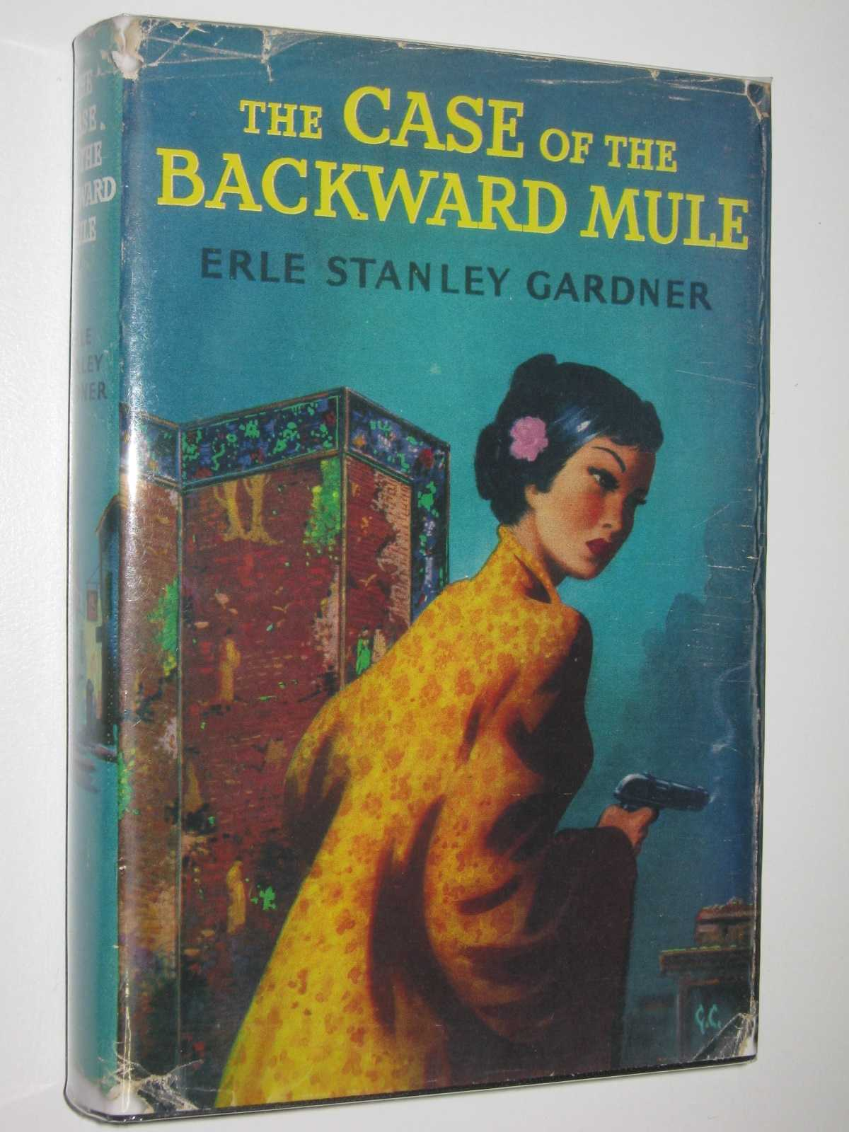 Image for The Case of the Backward Mule - Perry Mason Series