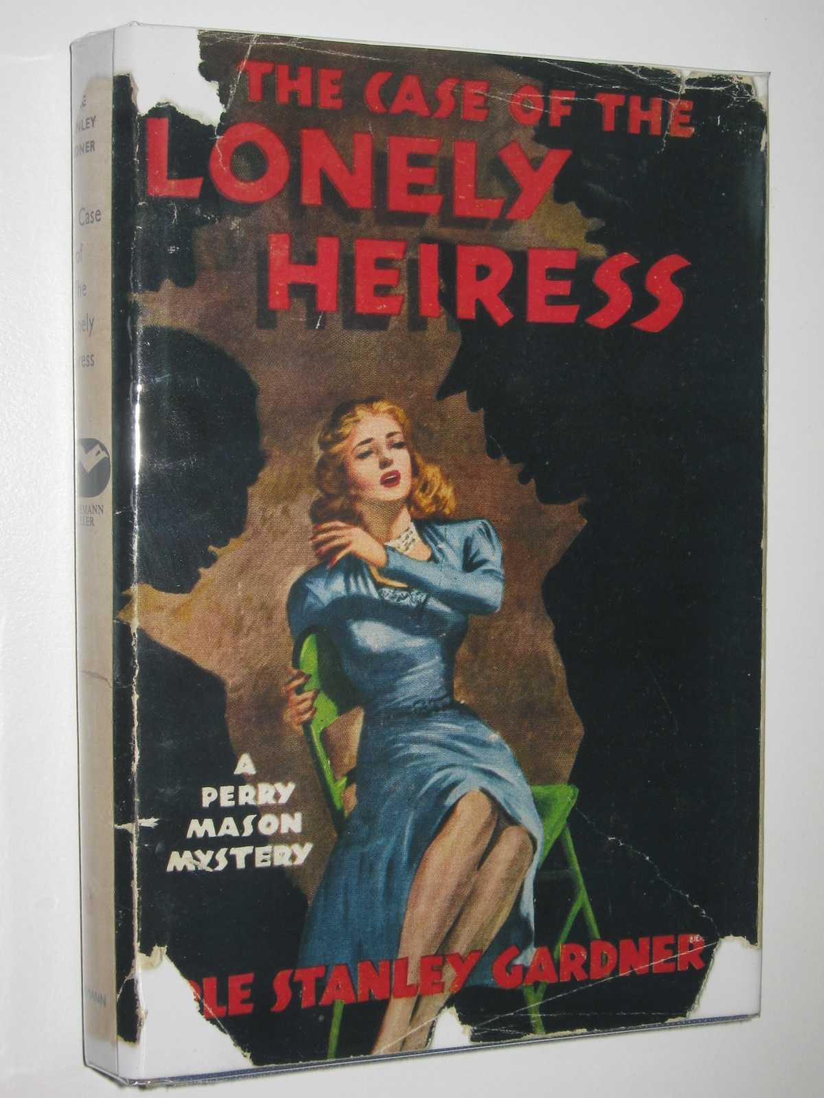 Image for The Case of the Lonely Heiress - Perry Mason Series