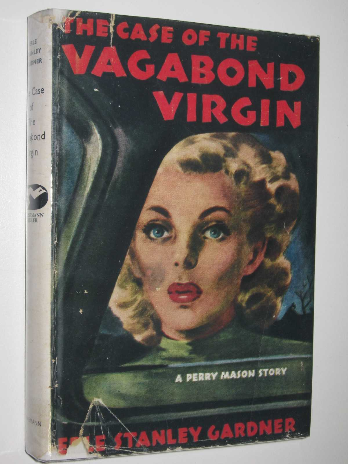 Image for The Case of the Vagabond Virgin - Perry Mason Series