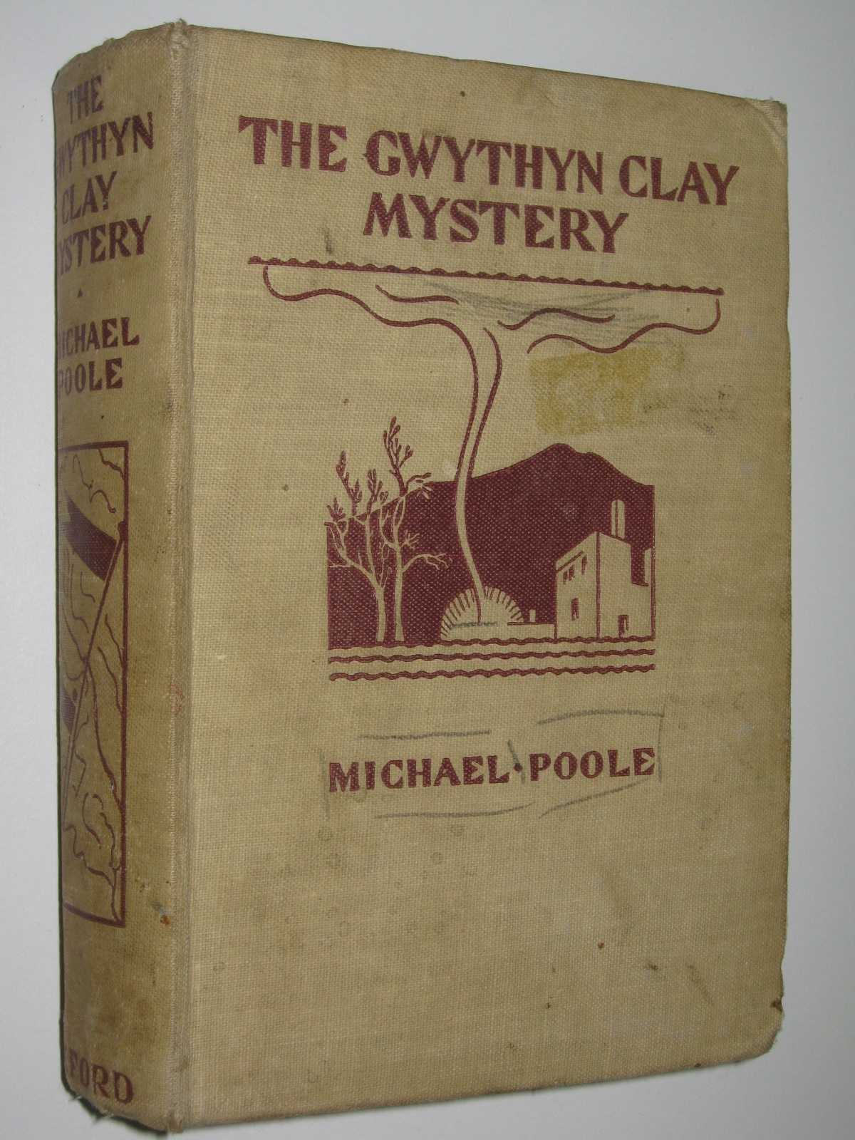 Image for The Gwythyn Clay Mystery