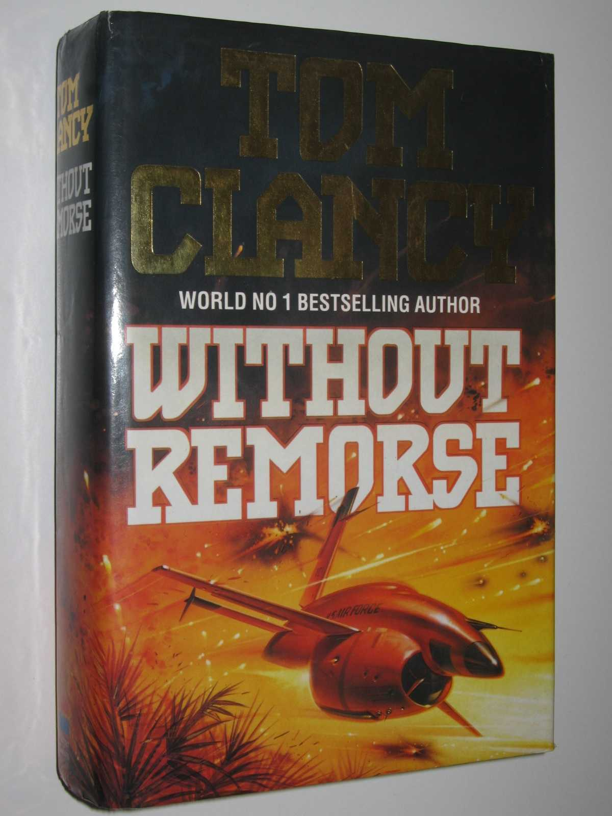 Image for Without Remorse - John Clark Series #1